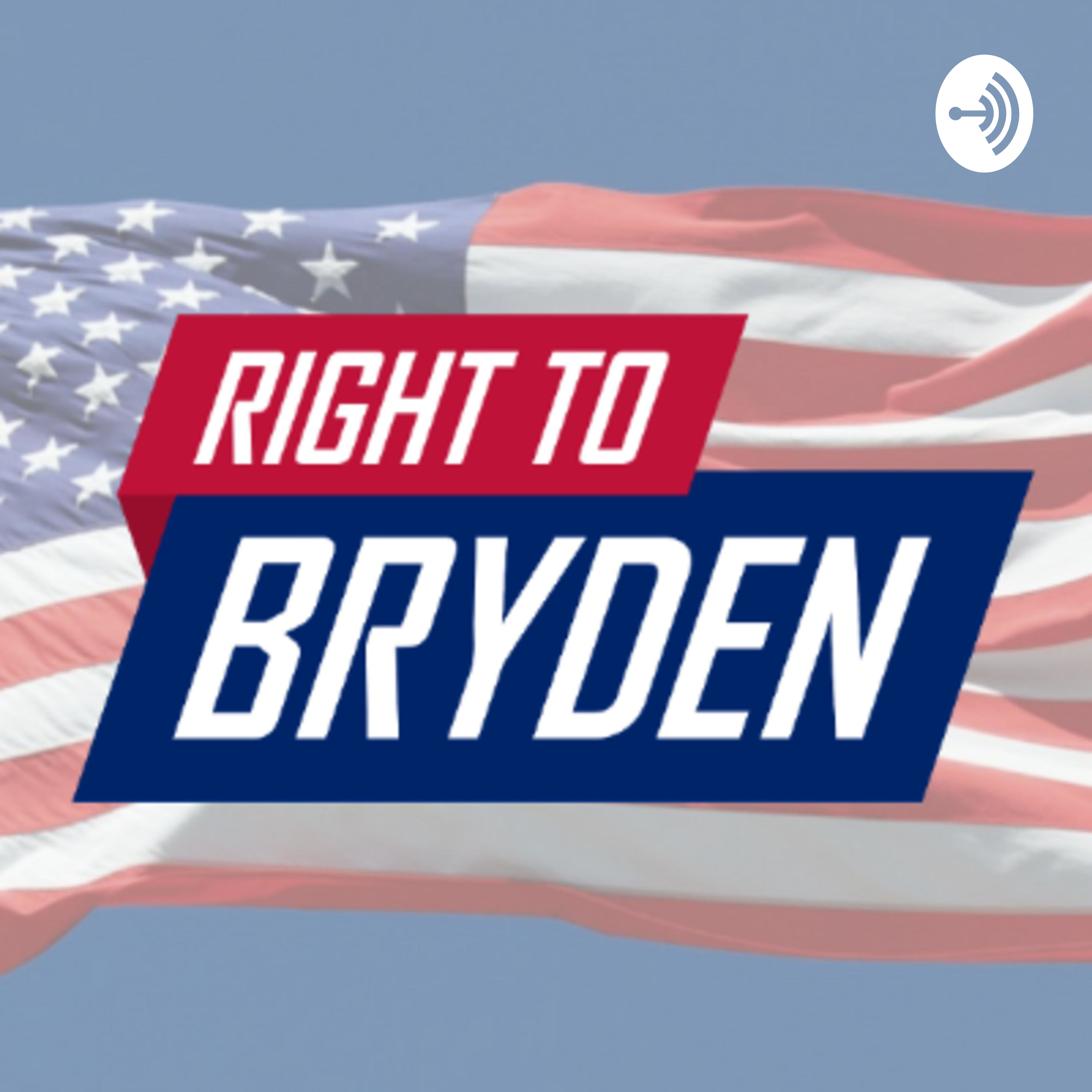 Right To Bryden • A podcast on Anchor