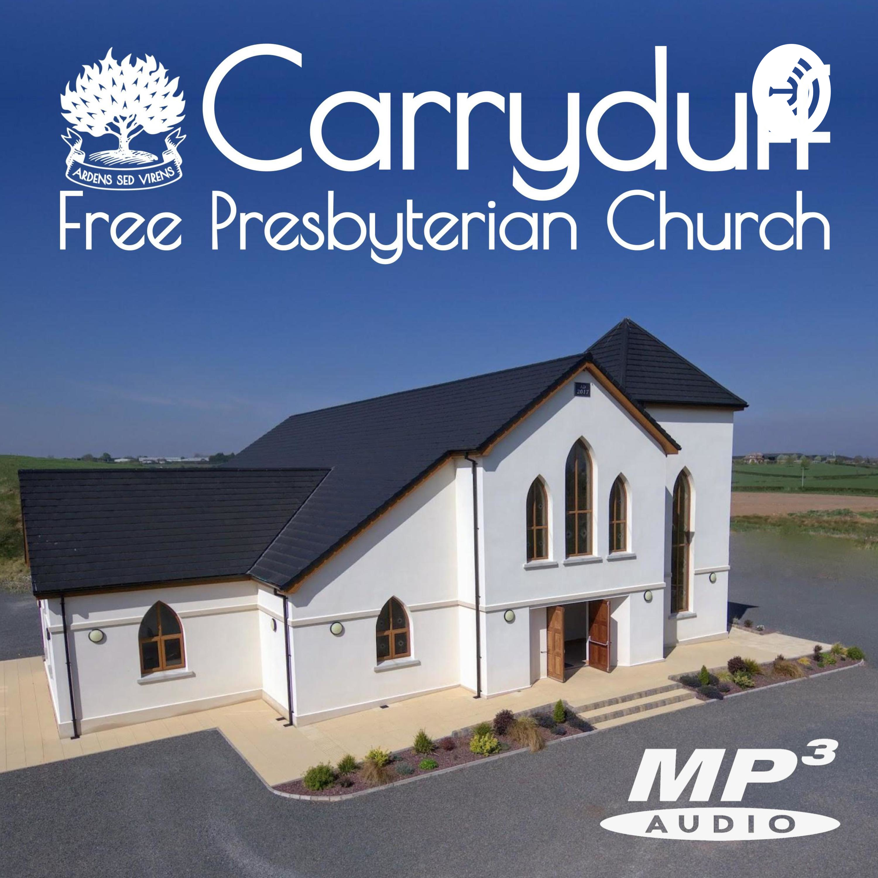 Carryduff Free Presbyterian Church