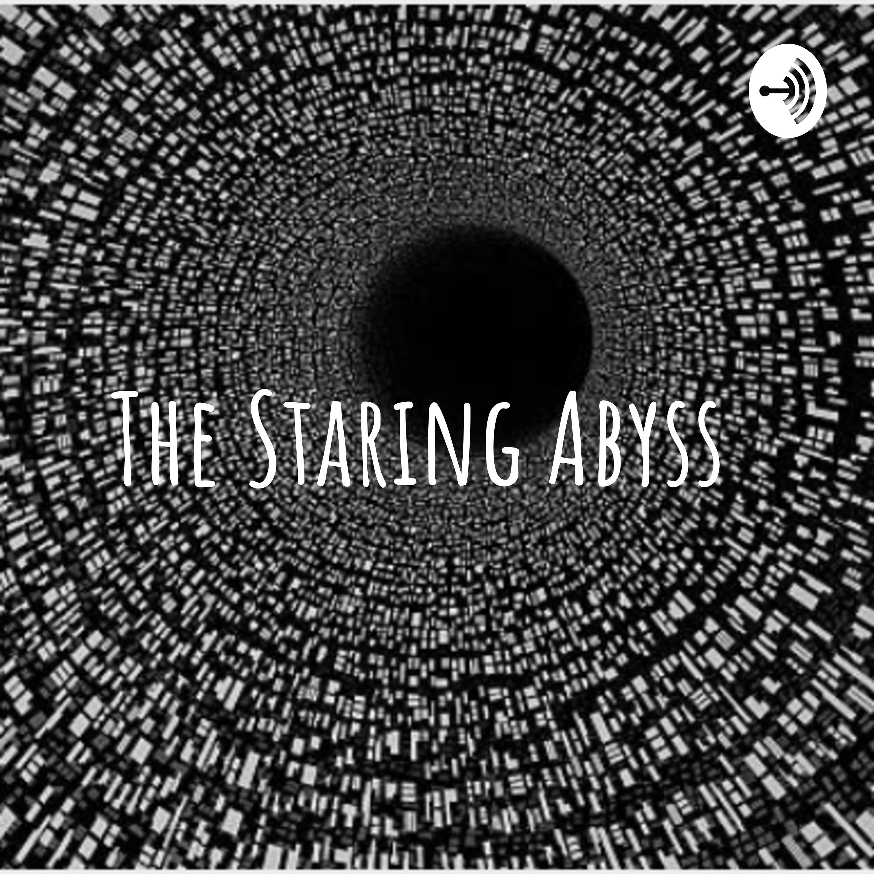 from the abyss, staring up