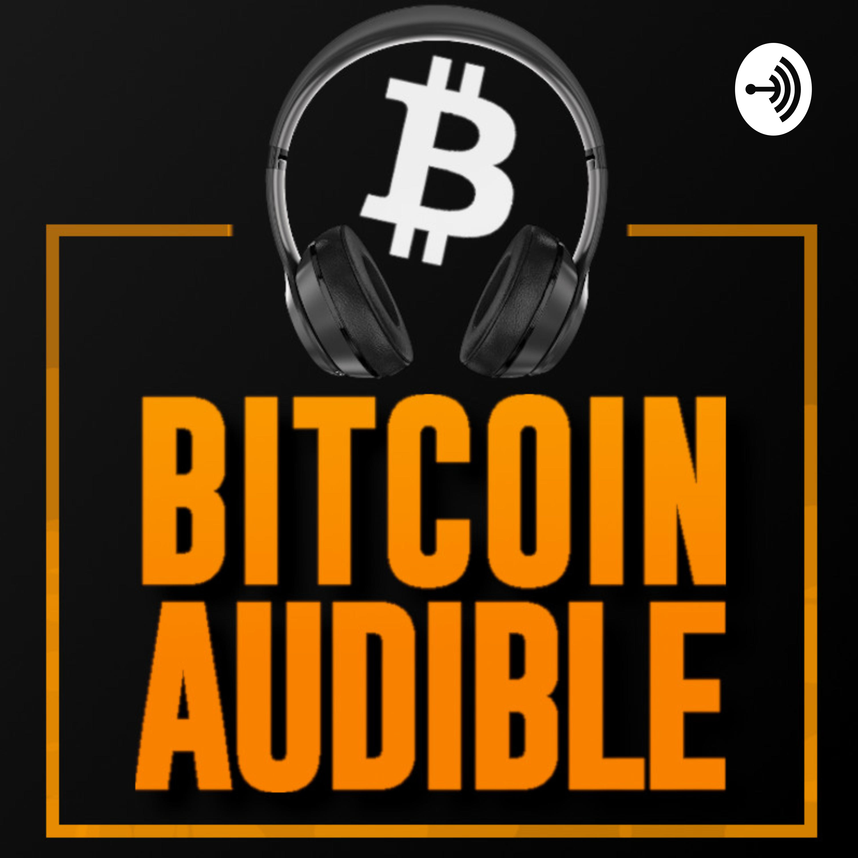 Bitcoin Audible (previously the cryptoconomy)