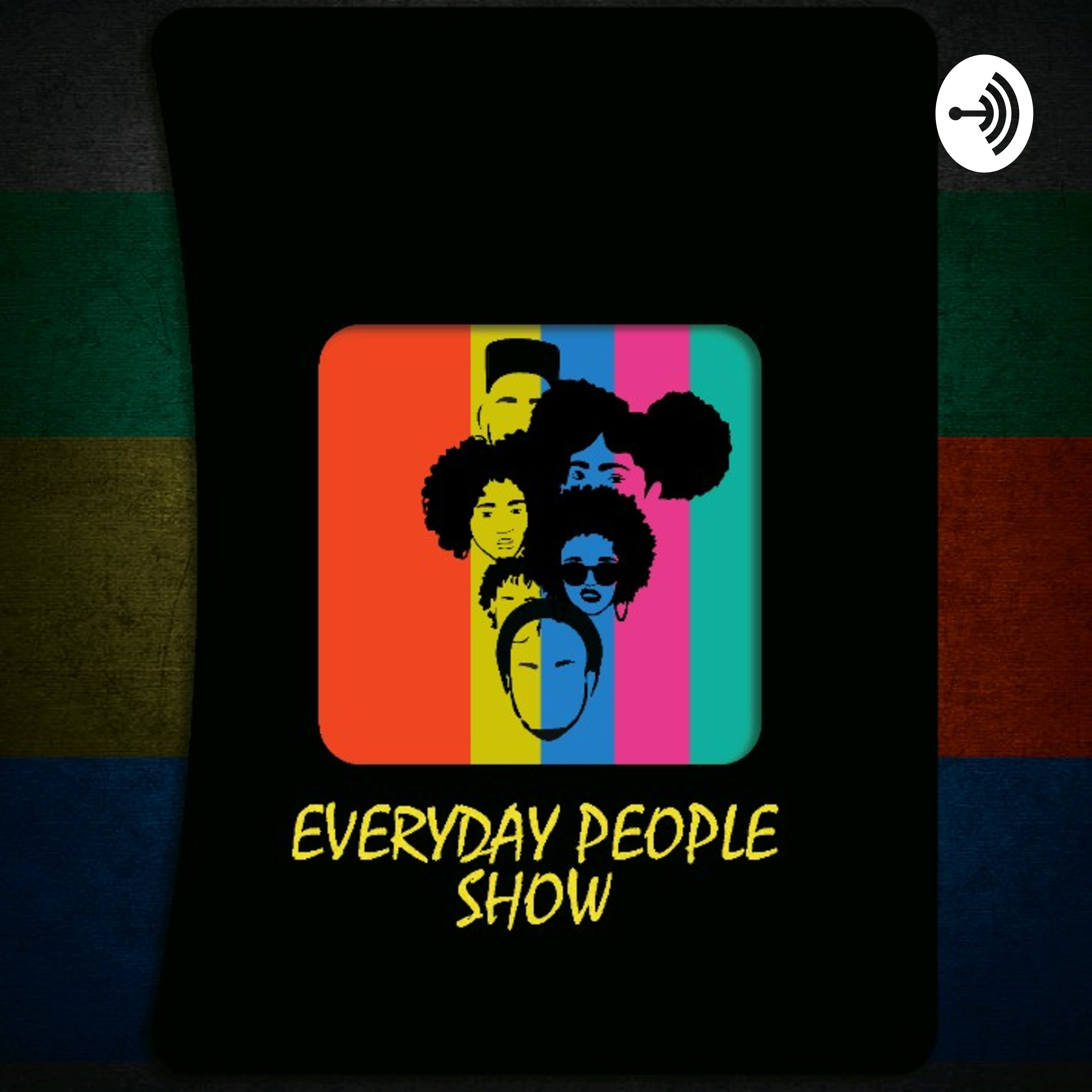 Everyday People Show on Jamit