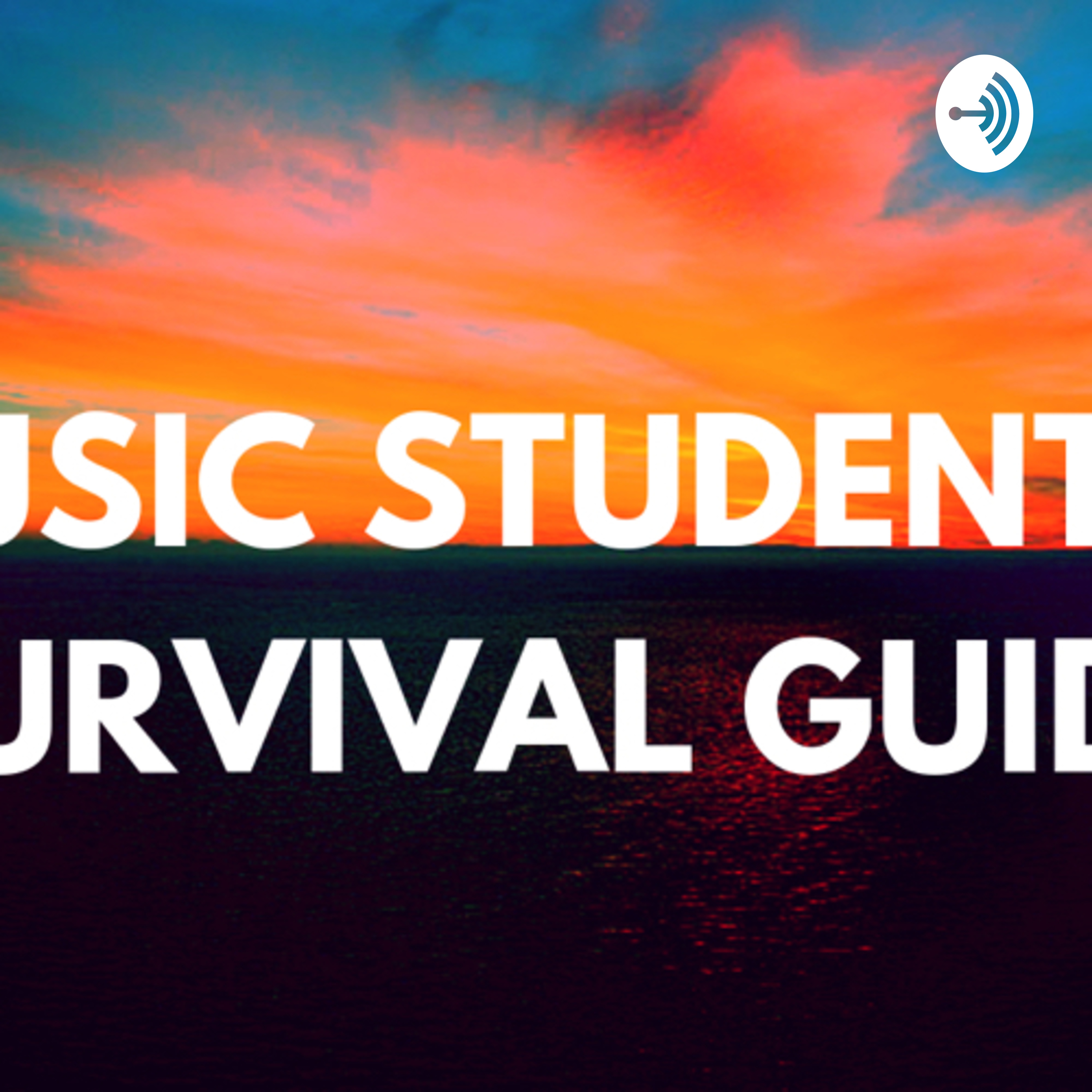 The Music Student's Survival Guide | Listen via Stitcher for