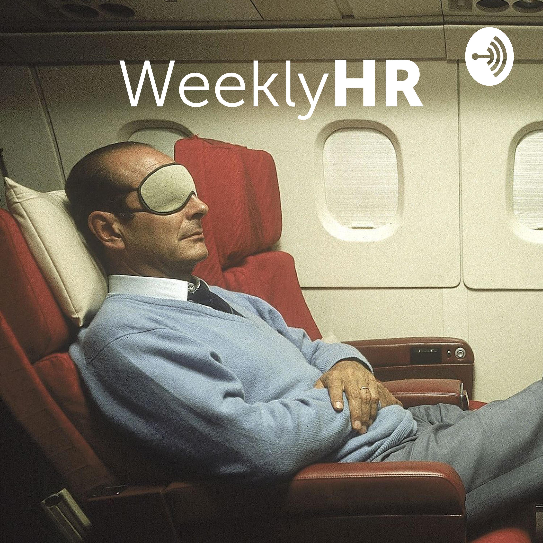 WeeklyHR by Akoya