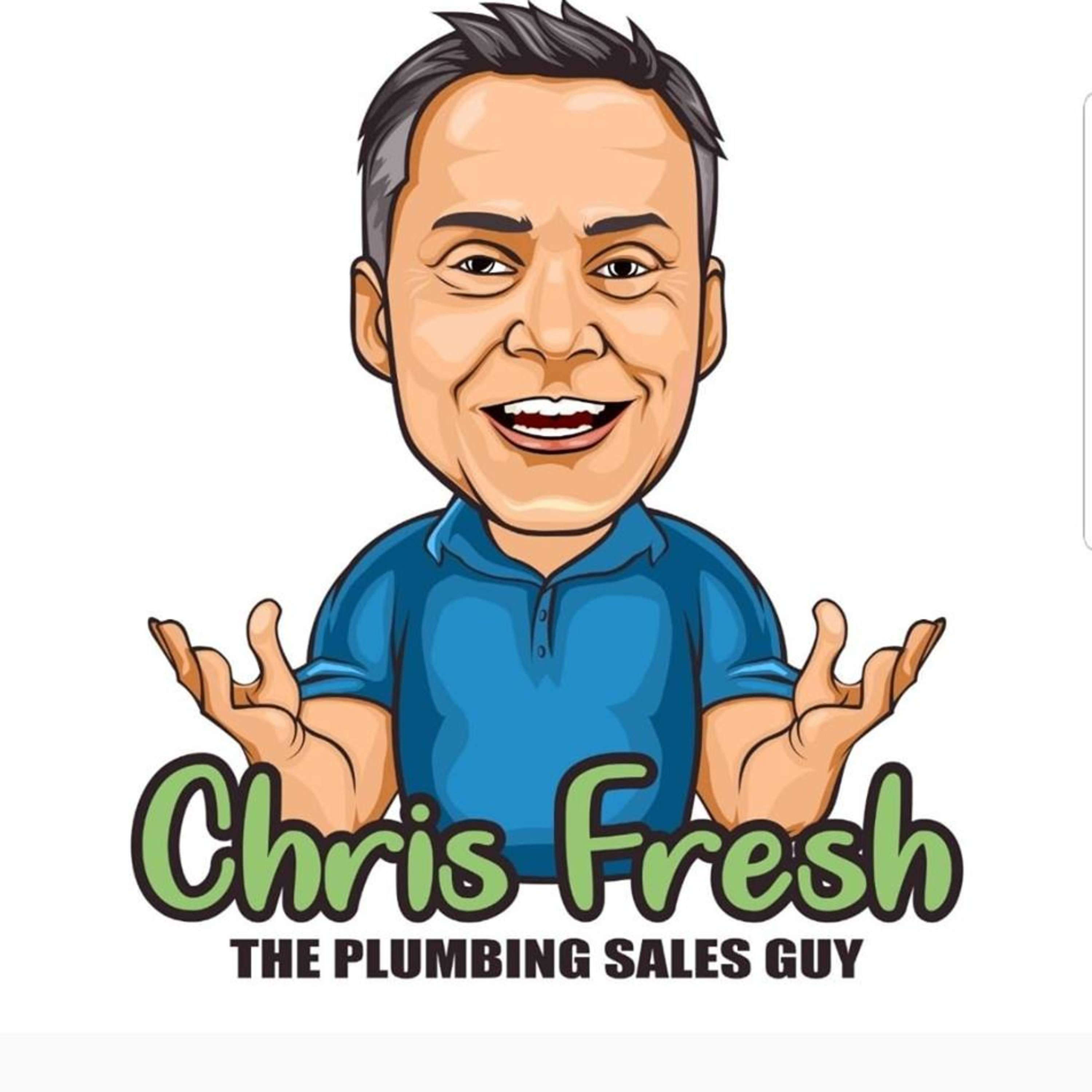 Episode 126: Q&A With CF The Plumbing Sales Guy!