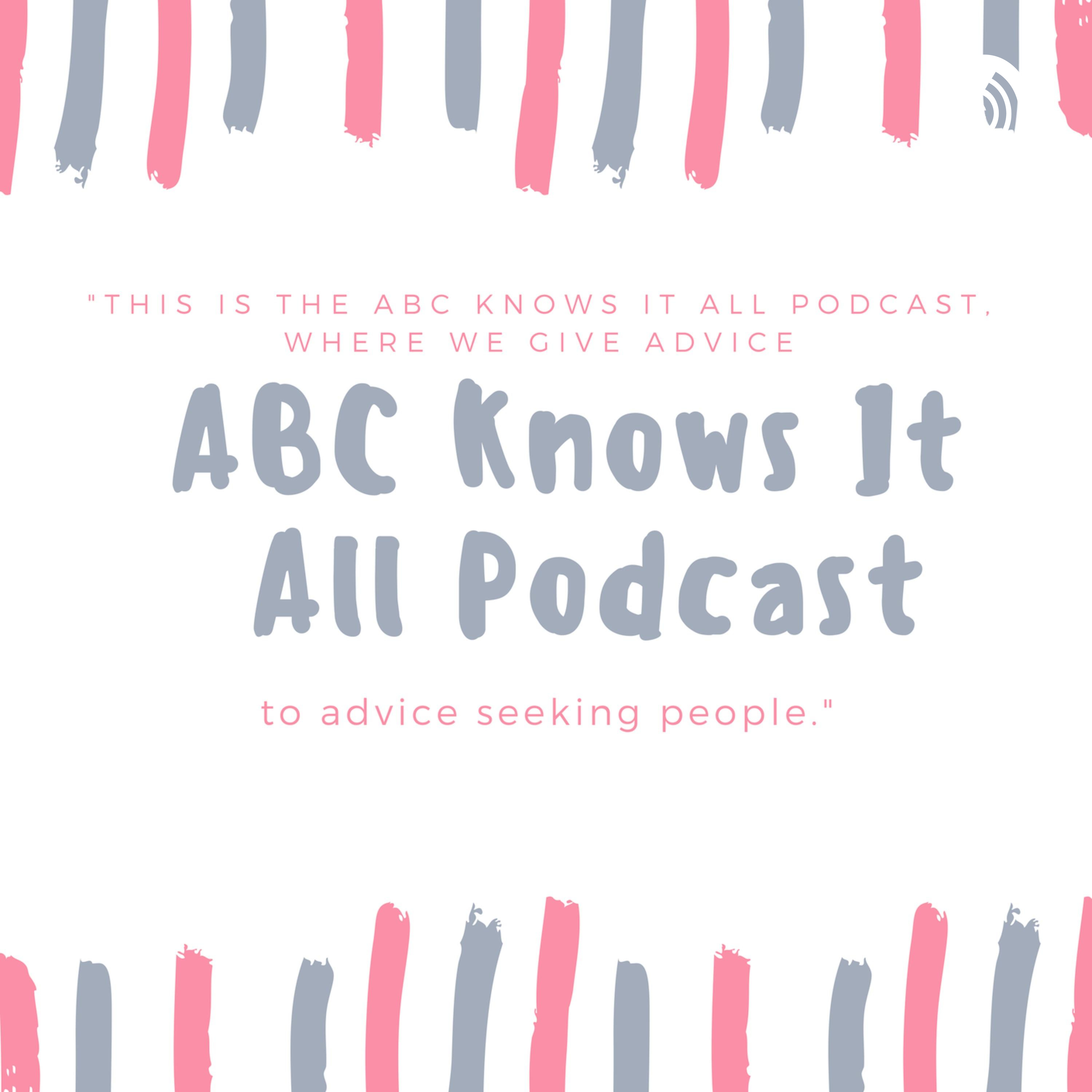 ABC Knows It All Podcast | Listen via Stitcher for Podcasts