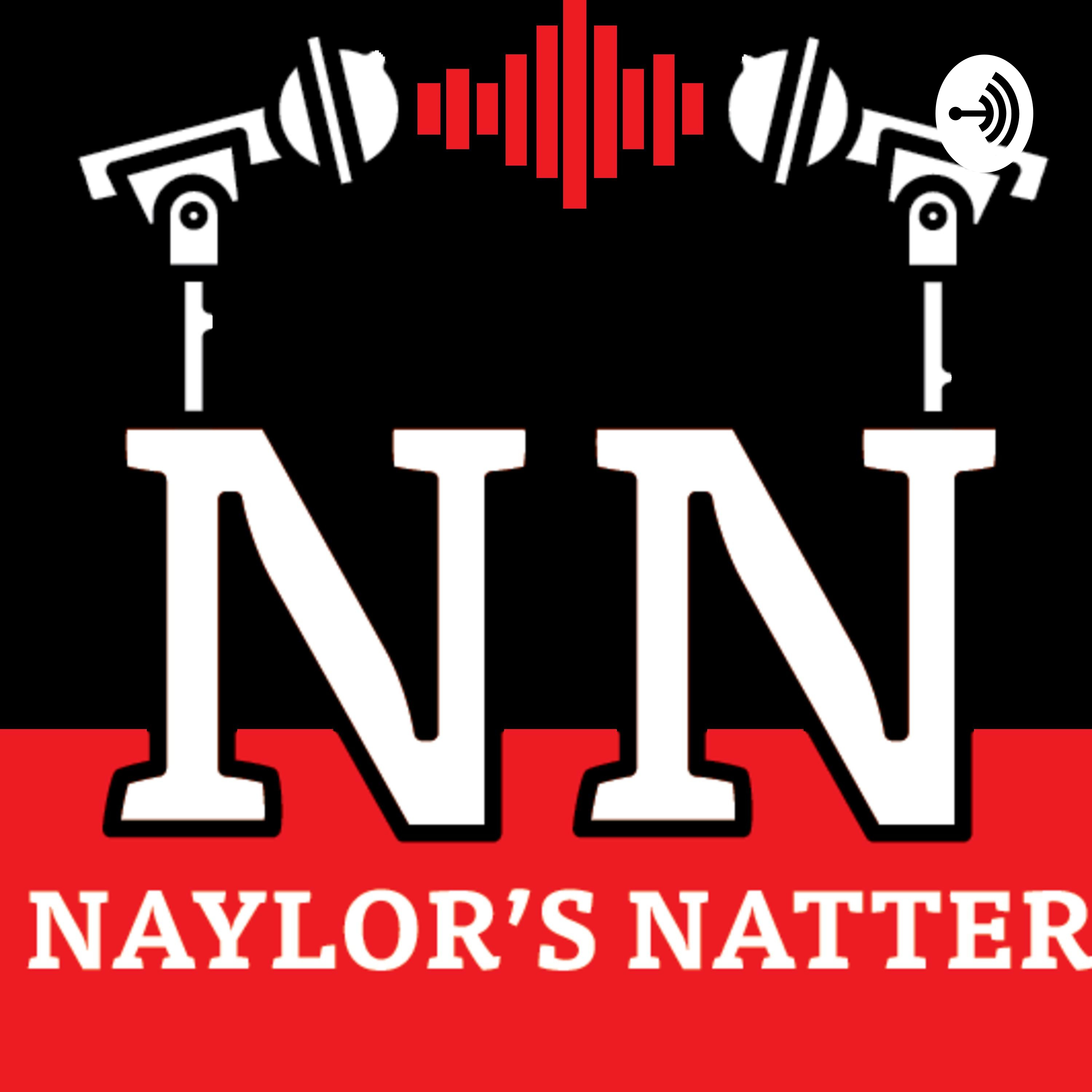 Naylor's Natter in association with TDT