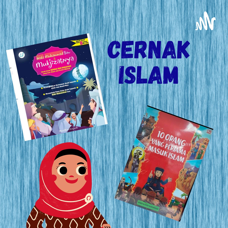 CERNAK ISLAM