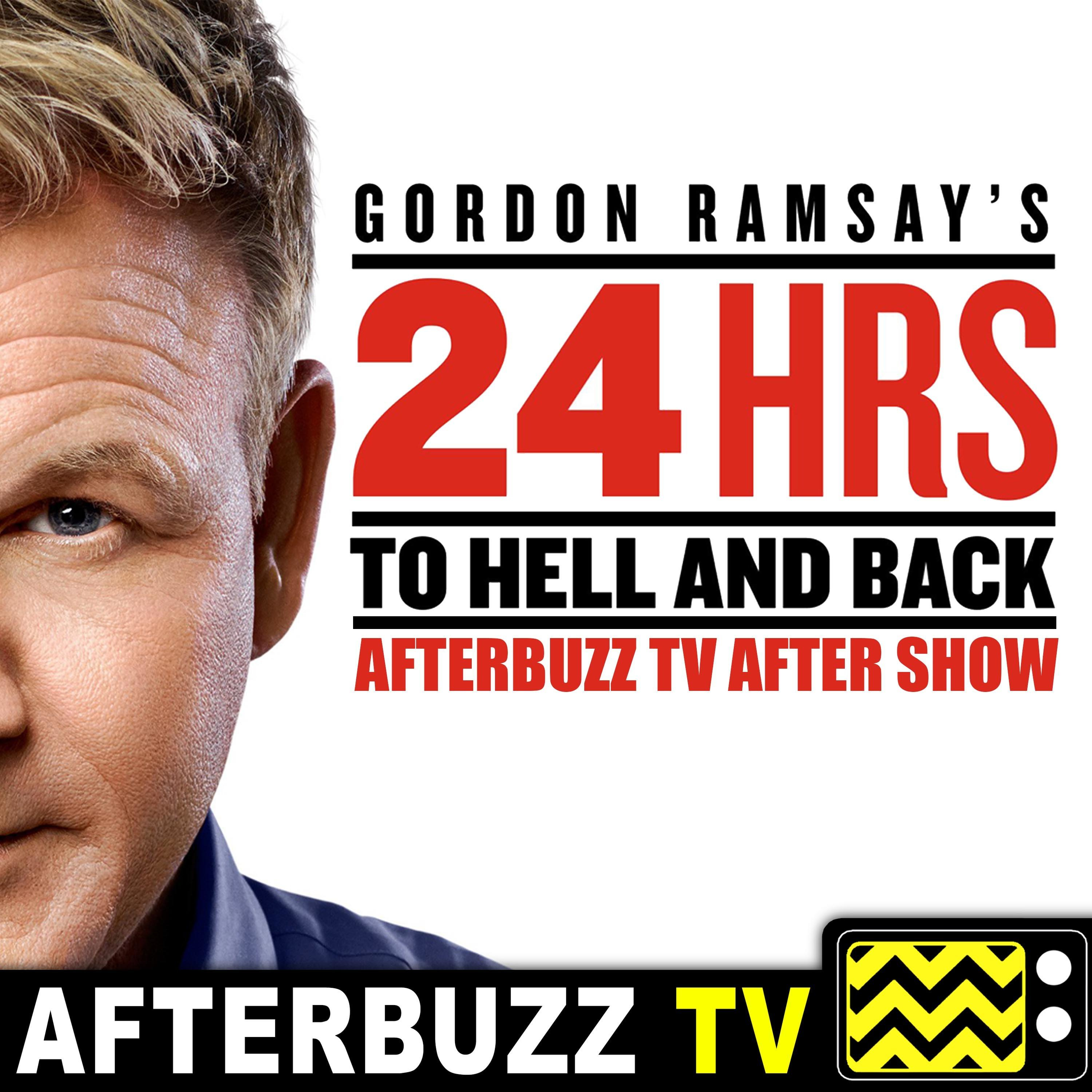 24 Hours To Hell & Back S:2 Los Toros Mexican Restaurant E:8 Review
