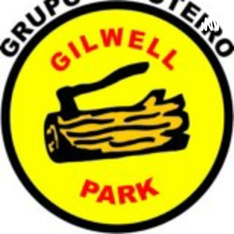 PodGilwell - O Podcast Do GE Gilwell Park 22PA