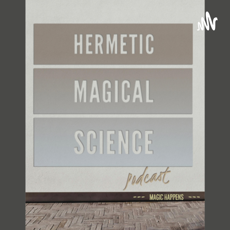 Initiation into Hermetics: Theory 6