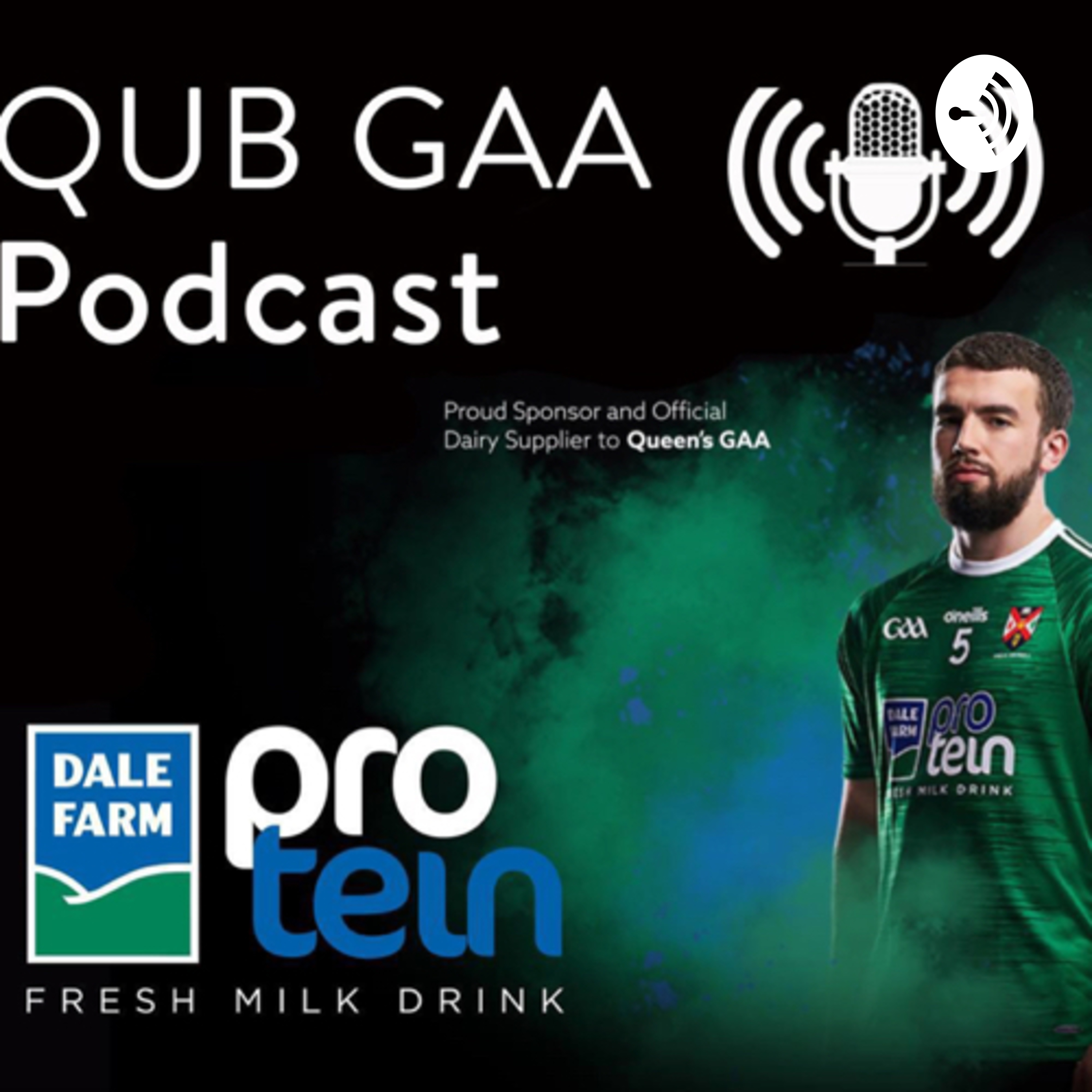 Episode 3: Sigerson Cup Preview