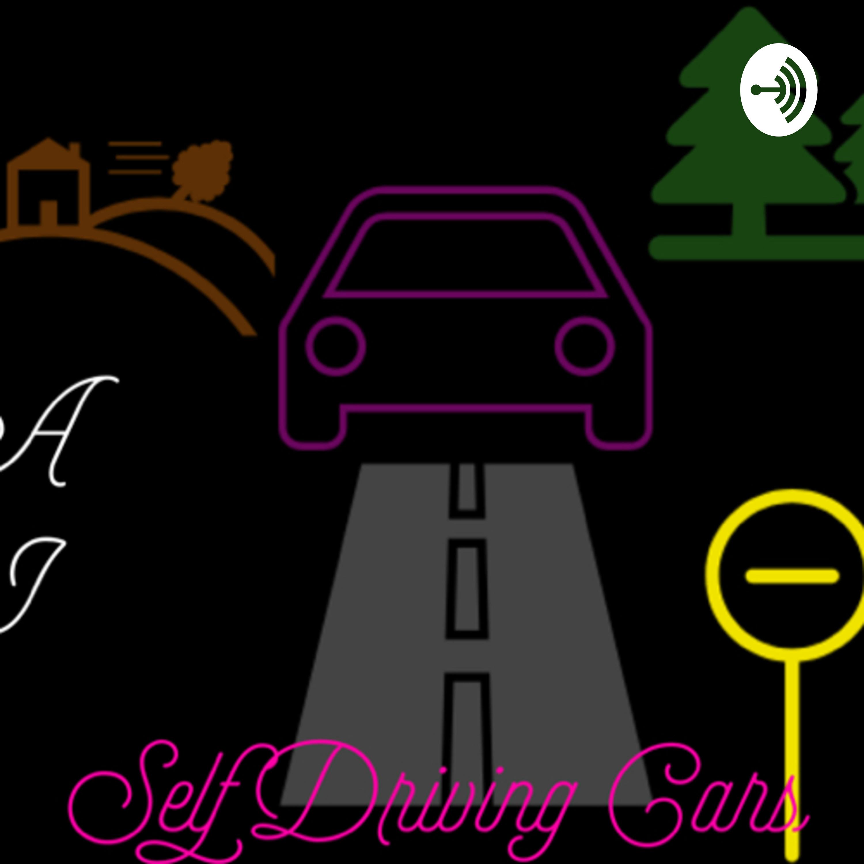 AI: Self Driving Cars | Listen via Stitcher for Podcasts