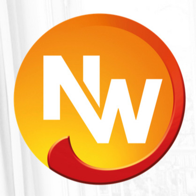 De Nieuwe Wereld logo