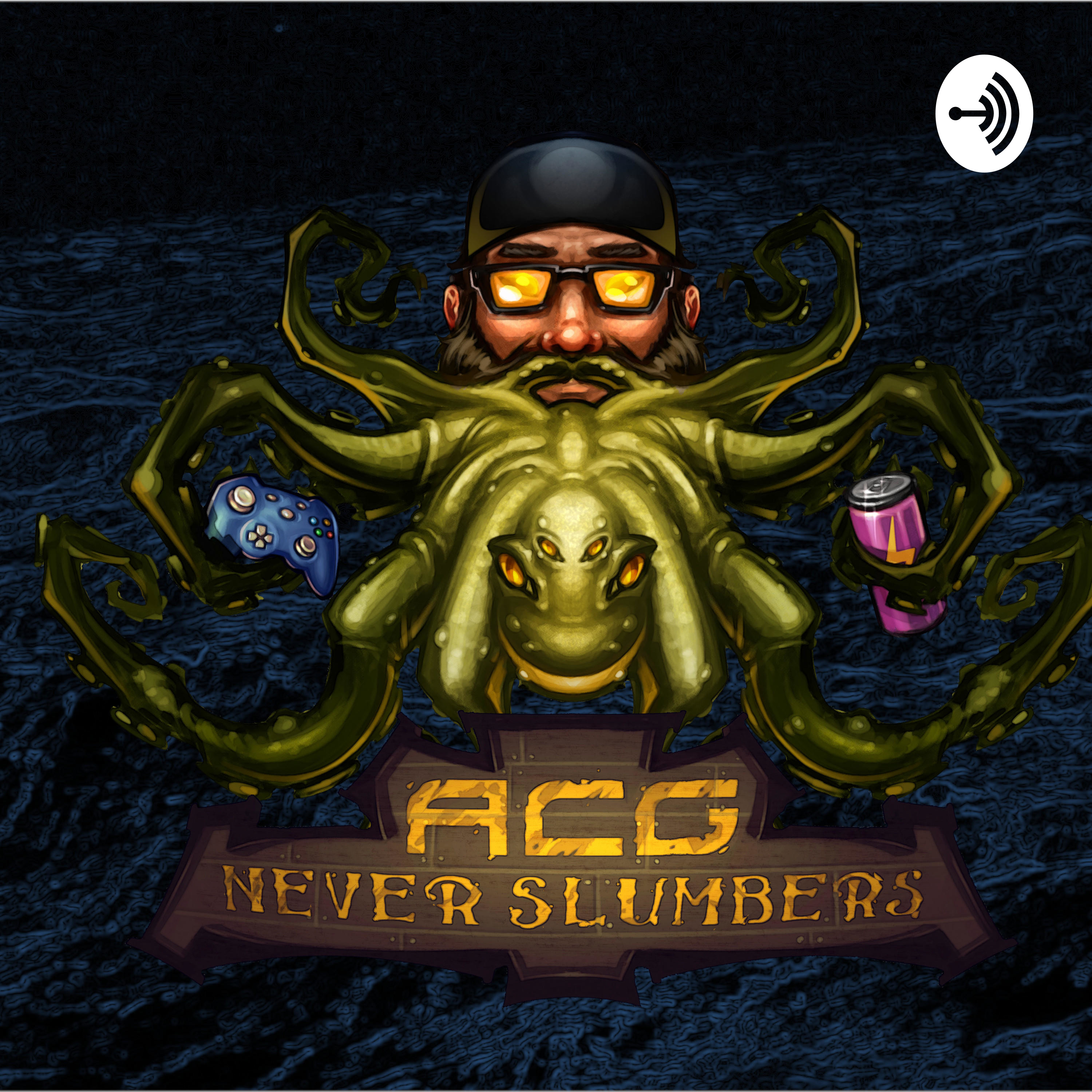 ACG - The Best Gaming Podcast on Apple Podcasts
