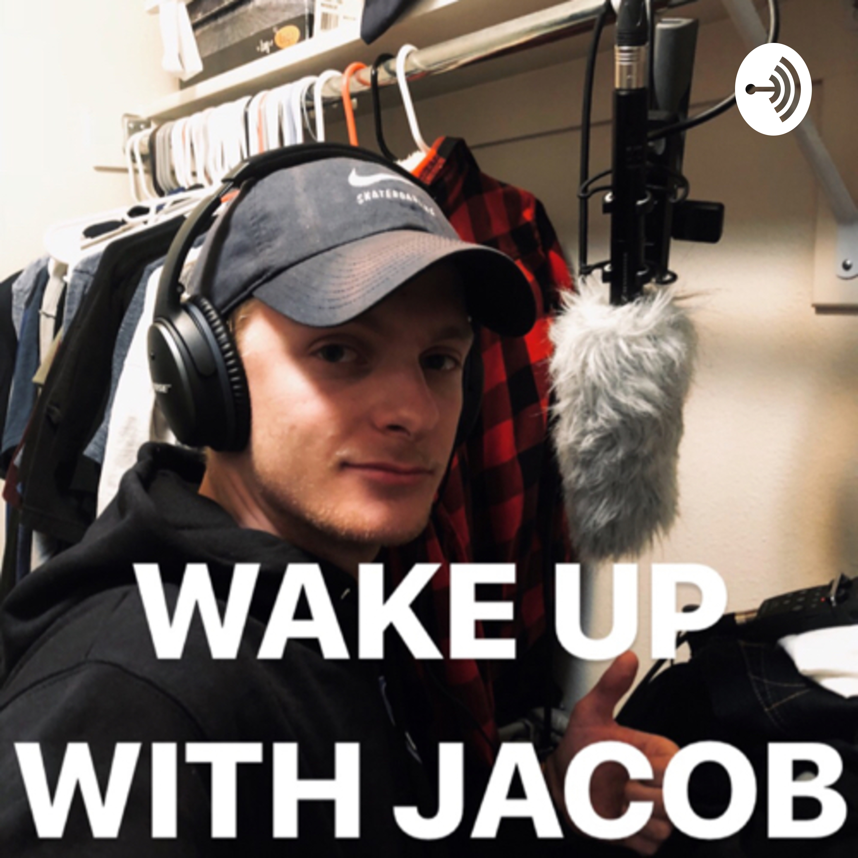 Wake up with Jacob - This is the Beginning