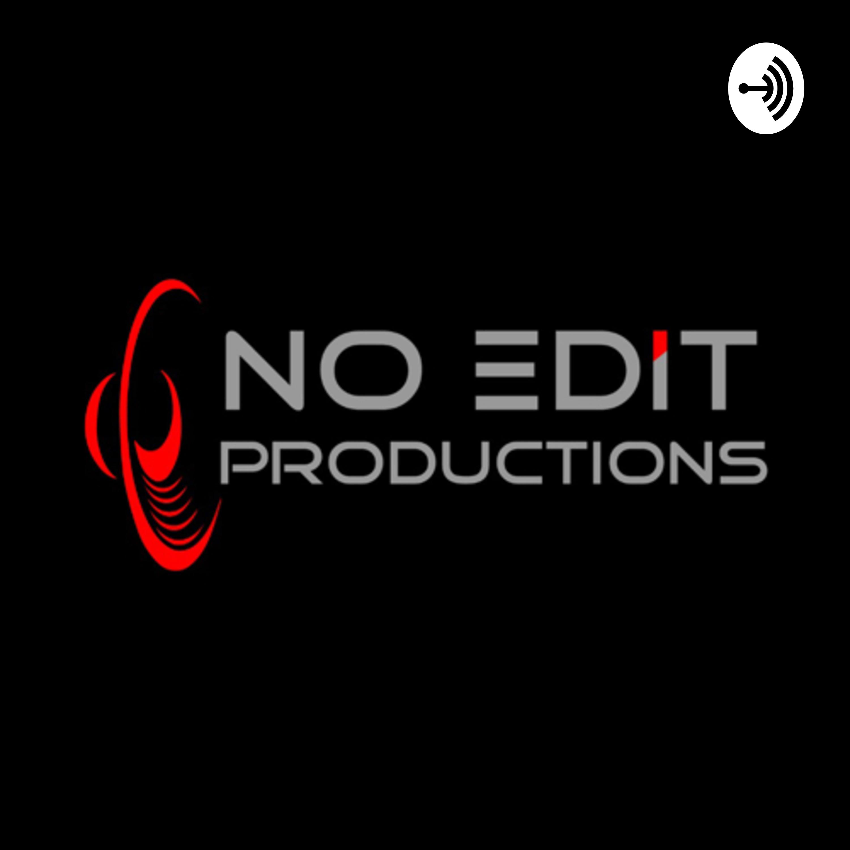 """Dios Es Fuerte Y El Te Sostiene - No Edit Productions - """"Palabra De Aliento"""" -EP1"""