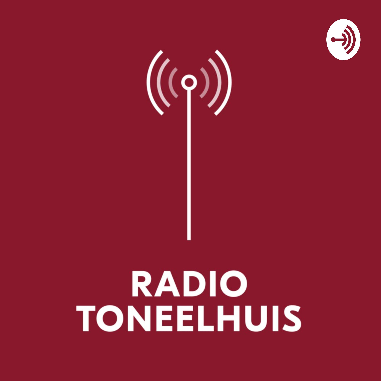Radio Toneelhuis - Aflevering 4