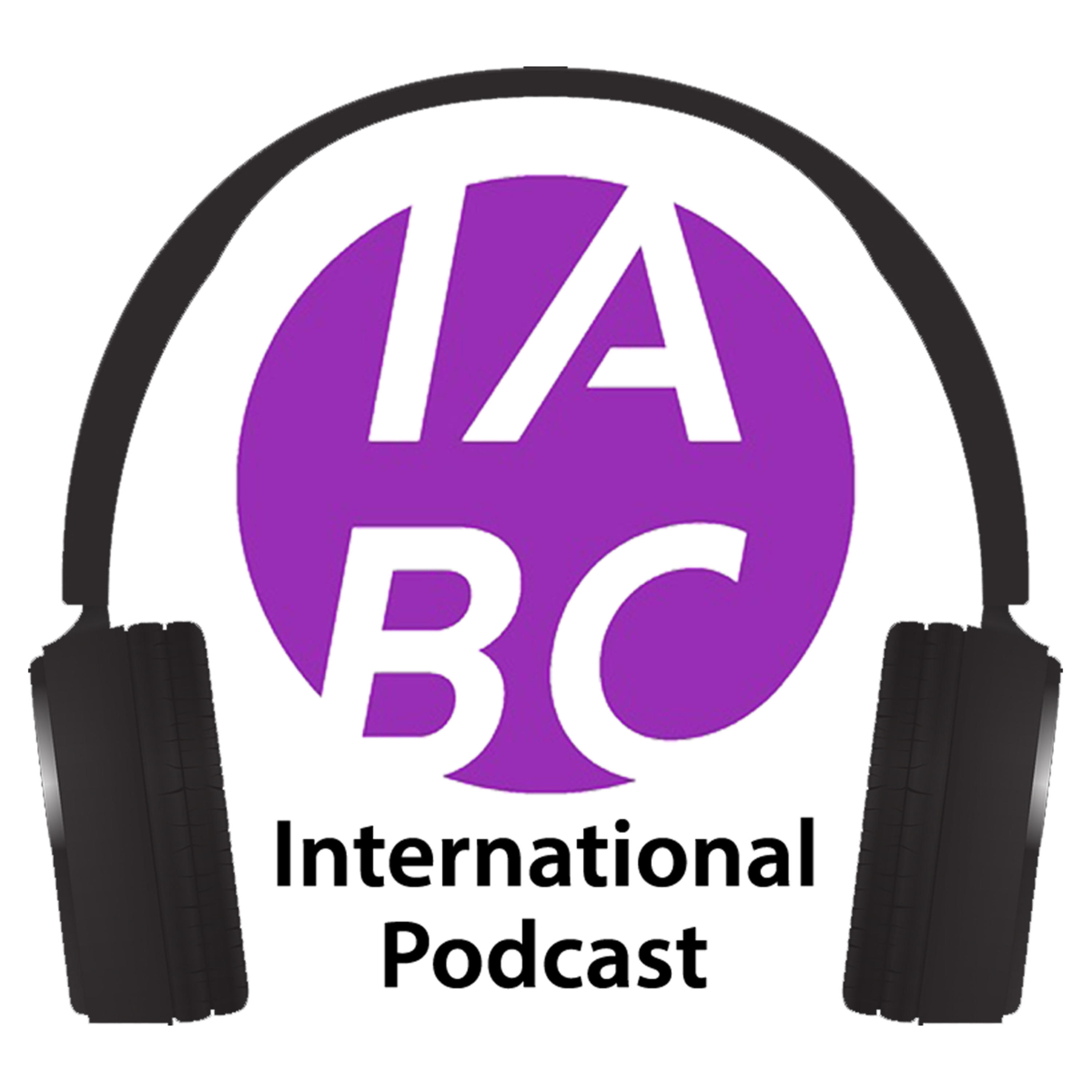 Global influencer and thought leader Diane Gayeski on her IABC Fellowship. Ep. 222