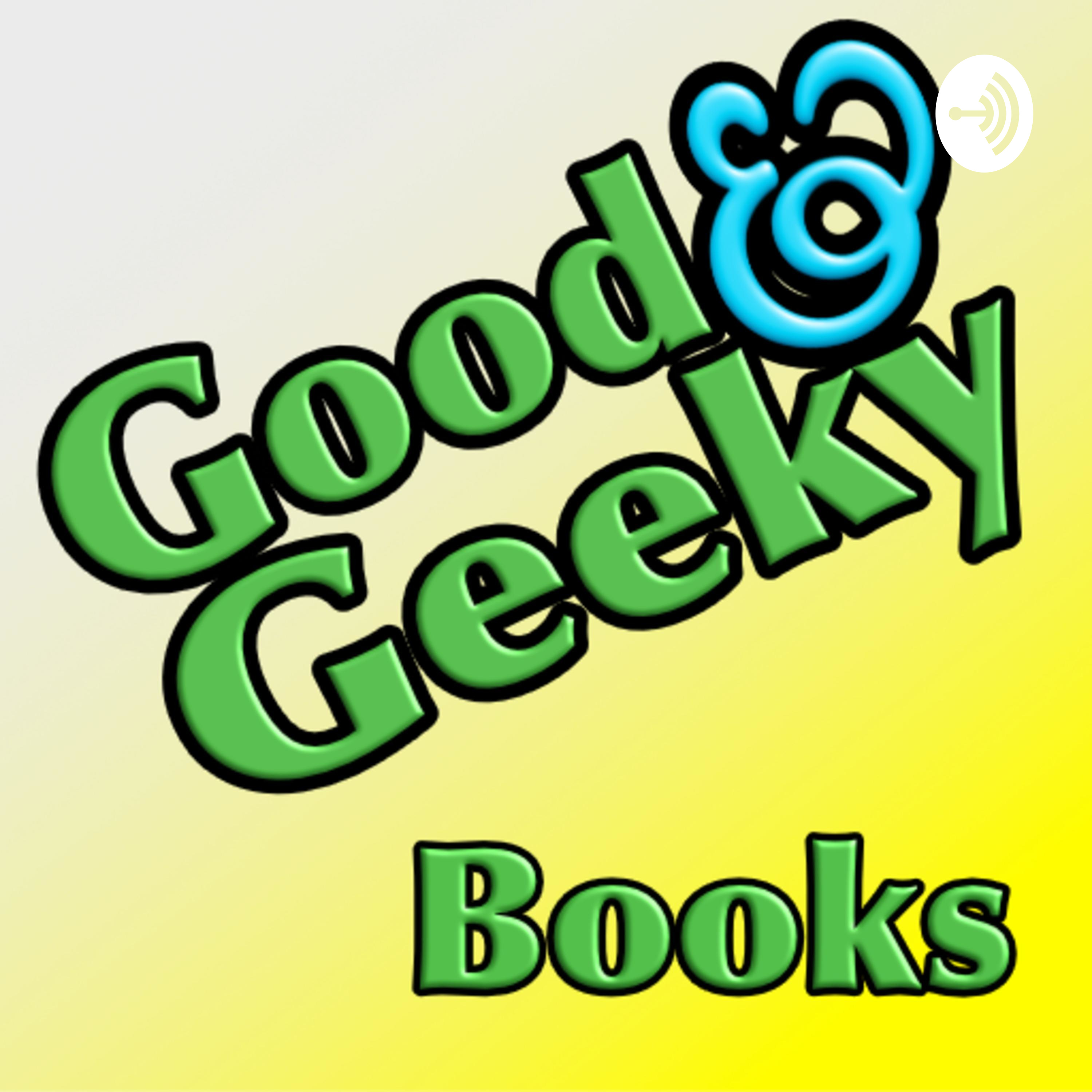 Good and Geeky Books