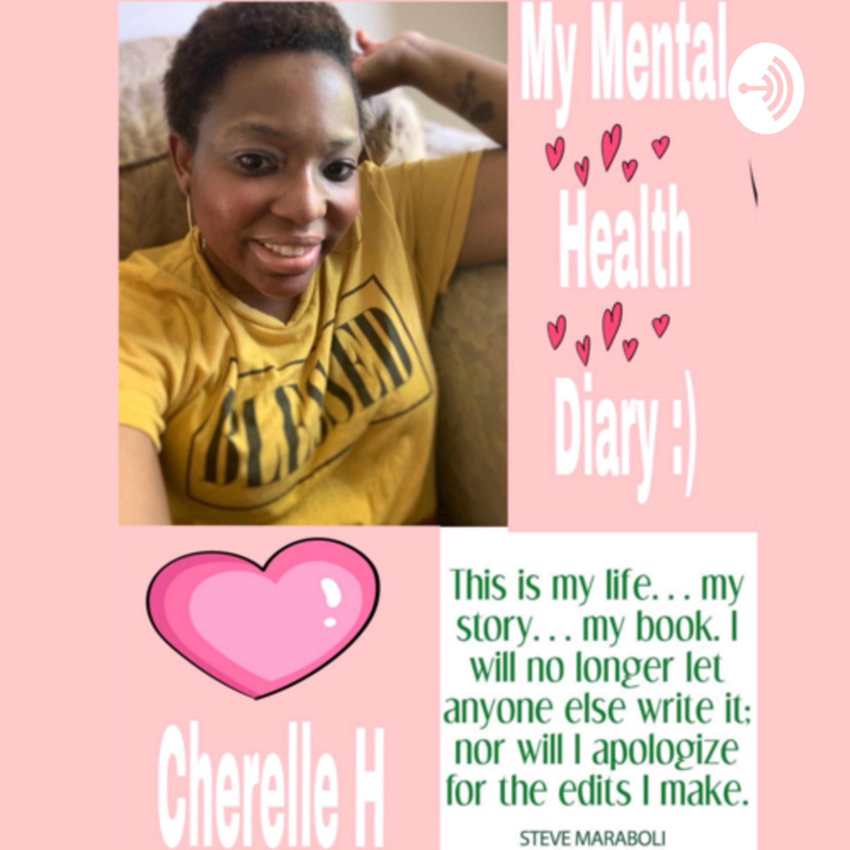My mental health diary :)