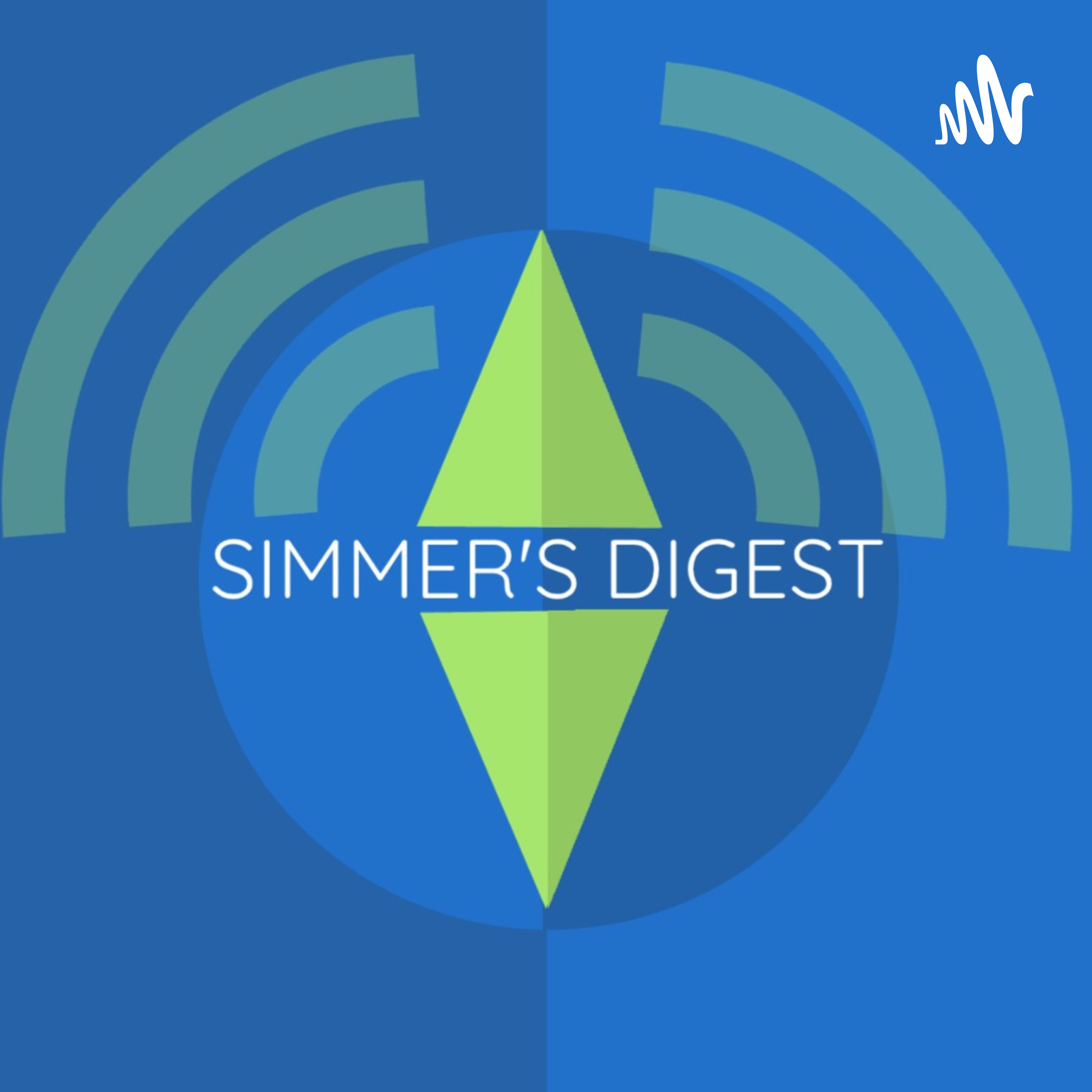 Simmers Digest