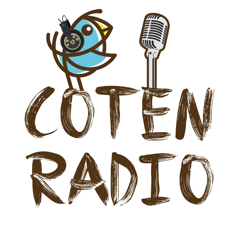 歴史を面白く学ぶコテンラジオ (COTEN RADIO)