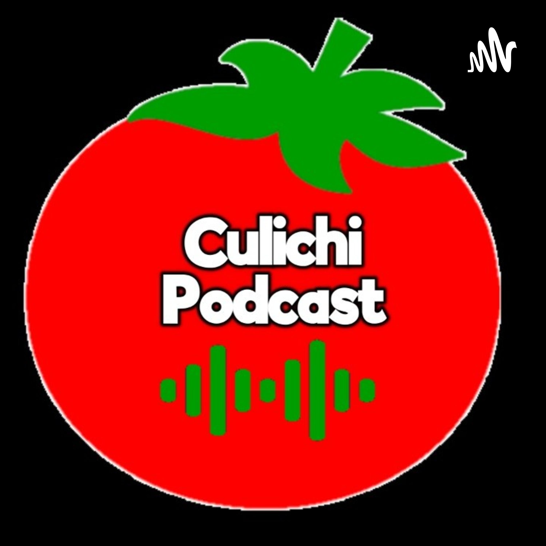 Culichi Podcast