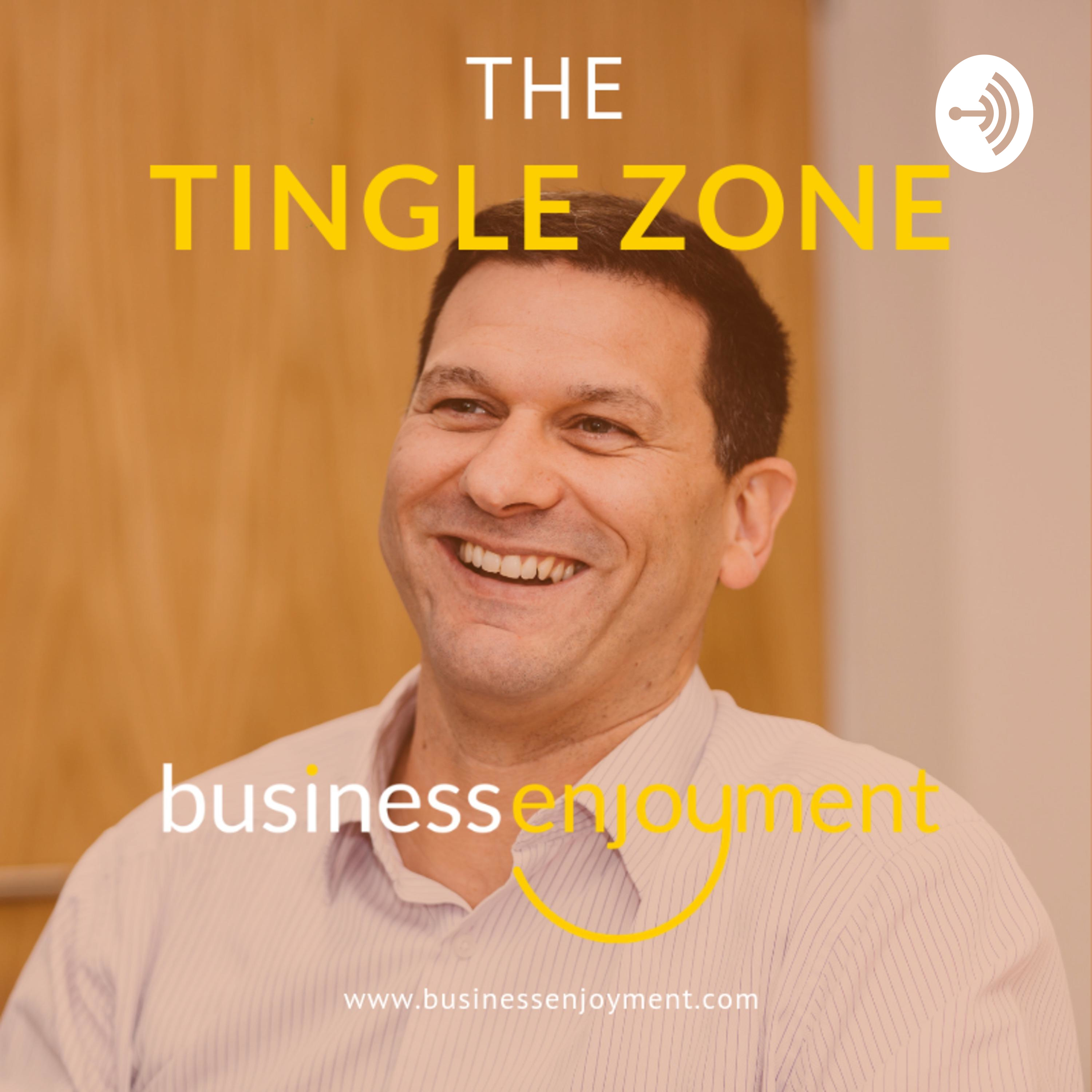 The Tingle Zone With Andrew Miller Listen Via Stitcher For Podcasts
