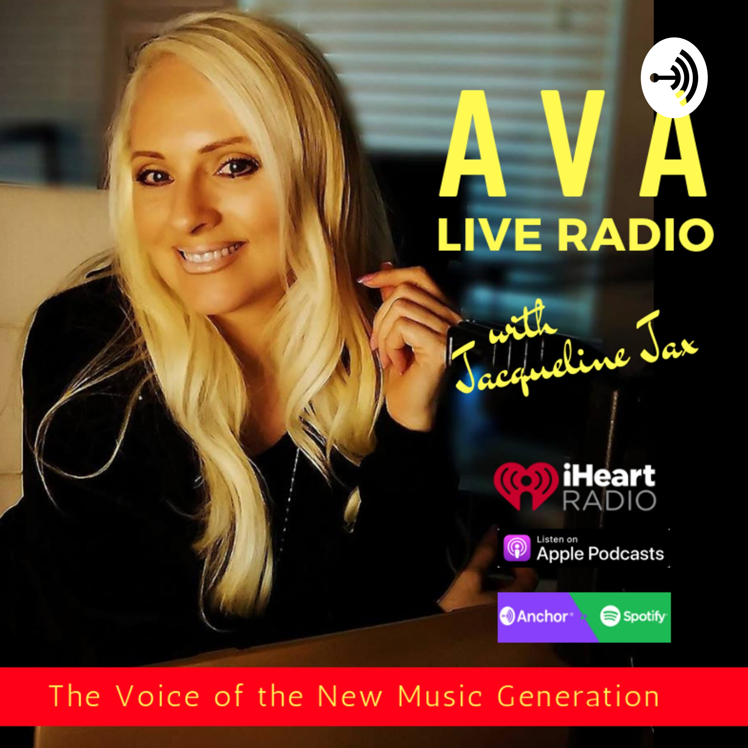 A V A Live Radio Music • A podcast on Anchor
