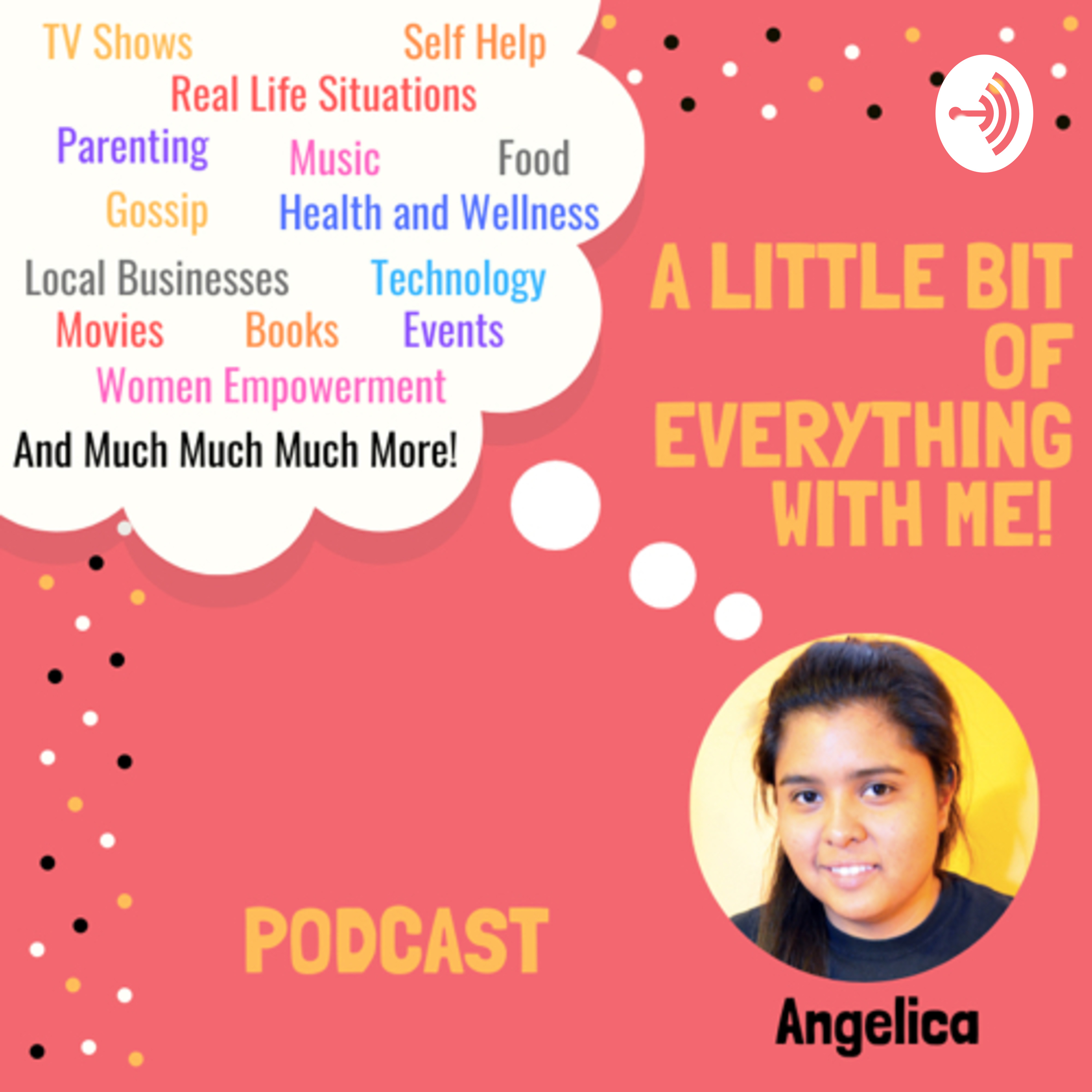 A Little Bit Of Everything With Me Listen Via Stitcher For Podcasts