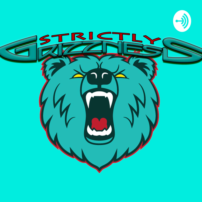 Strictly Grizzness 12-22-19