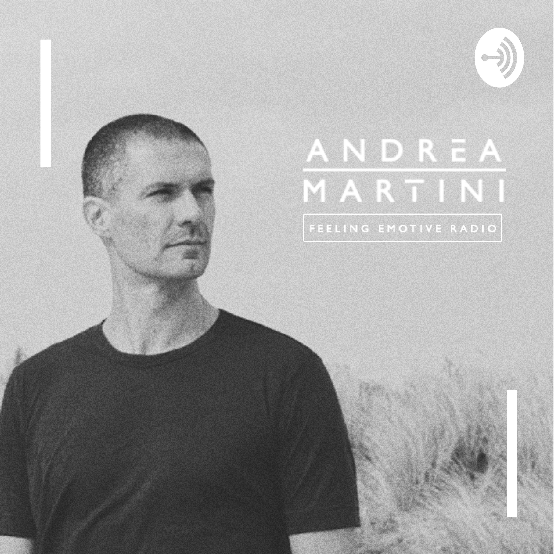 Andrea Martini . Feeling Emotive