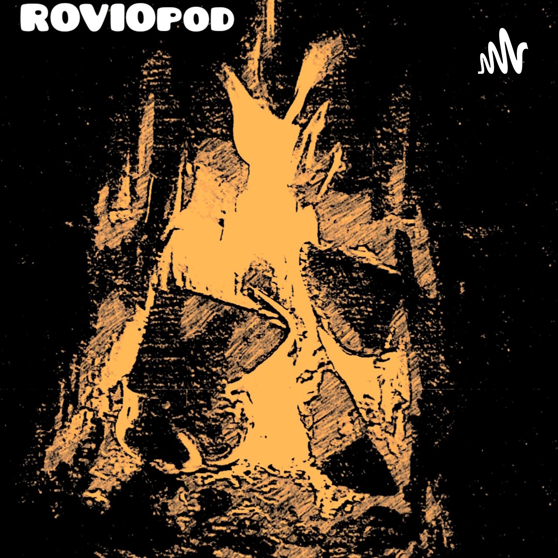 ROVIOpod