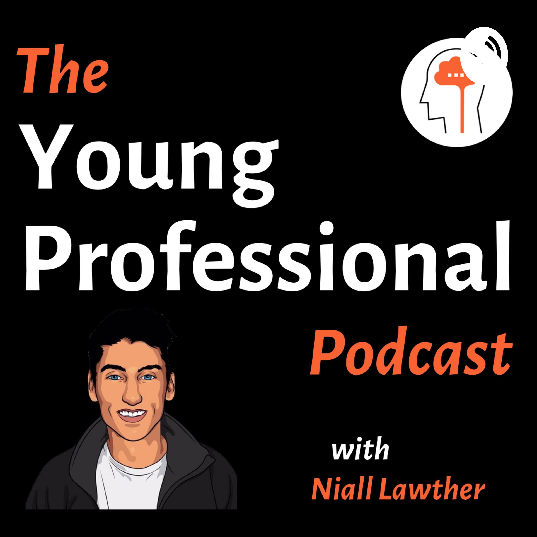 Gavan Wall - Entrepreneur, Speed Mentor Podcast Host & the Gary Vee