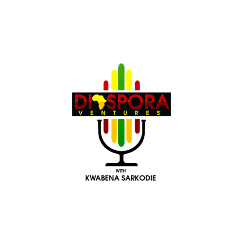 Diaspora Ventures with Media Jay