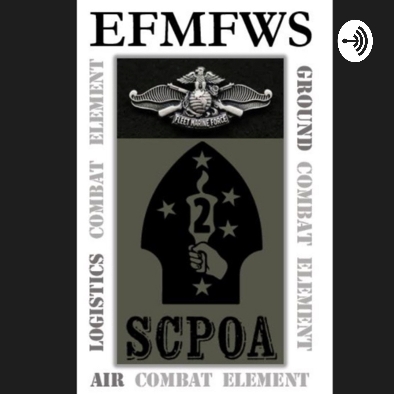 CORE: Episode 5-105- General Combat Leadership