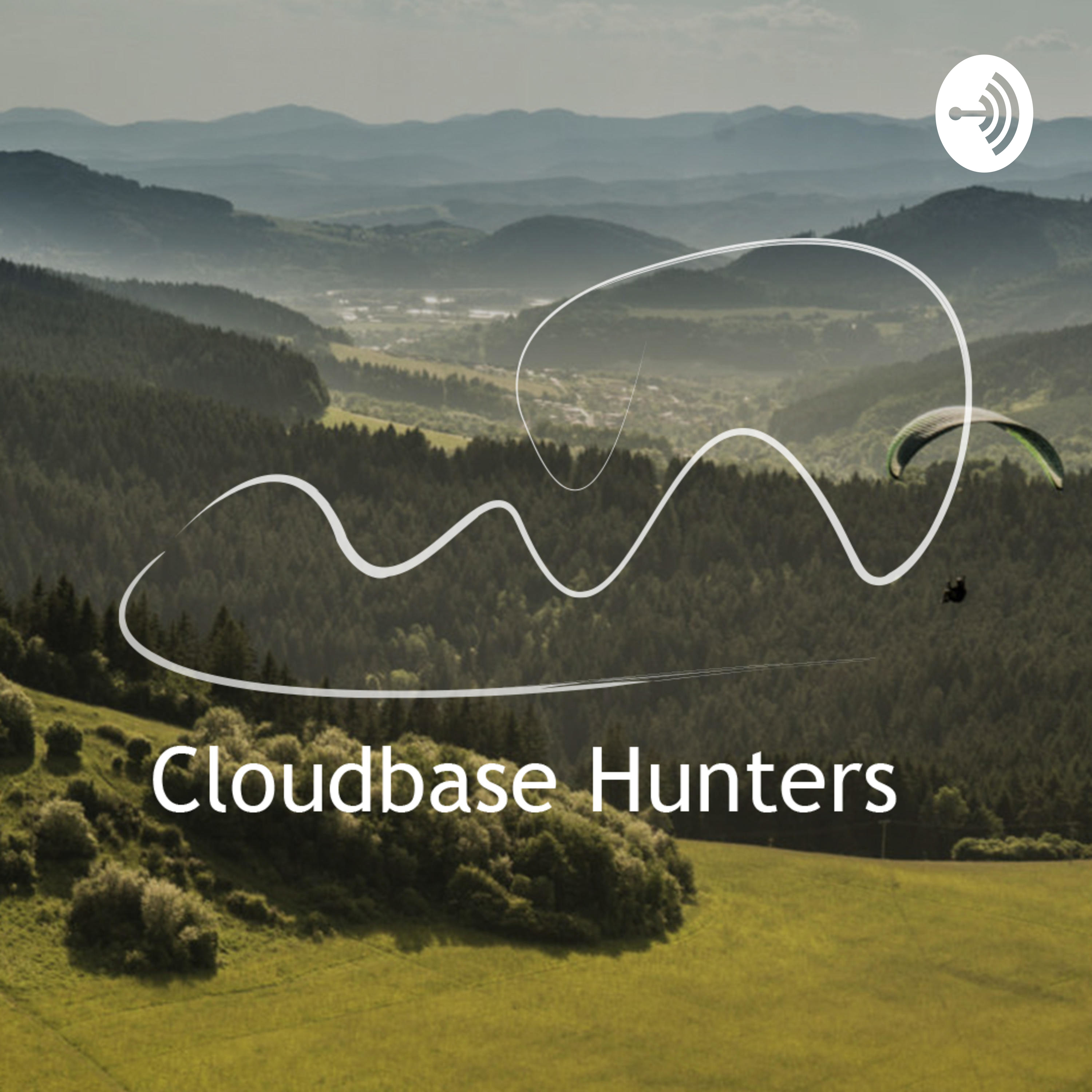 Cloudbase Hunters Podcasts
