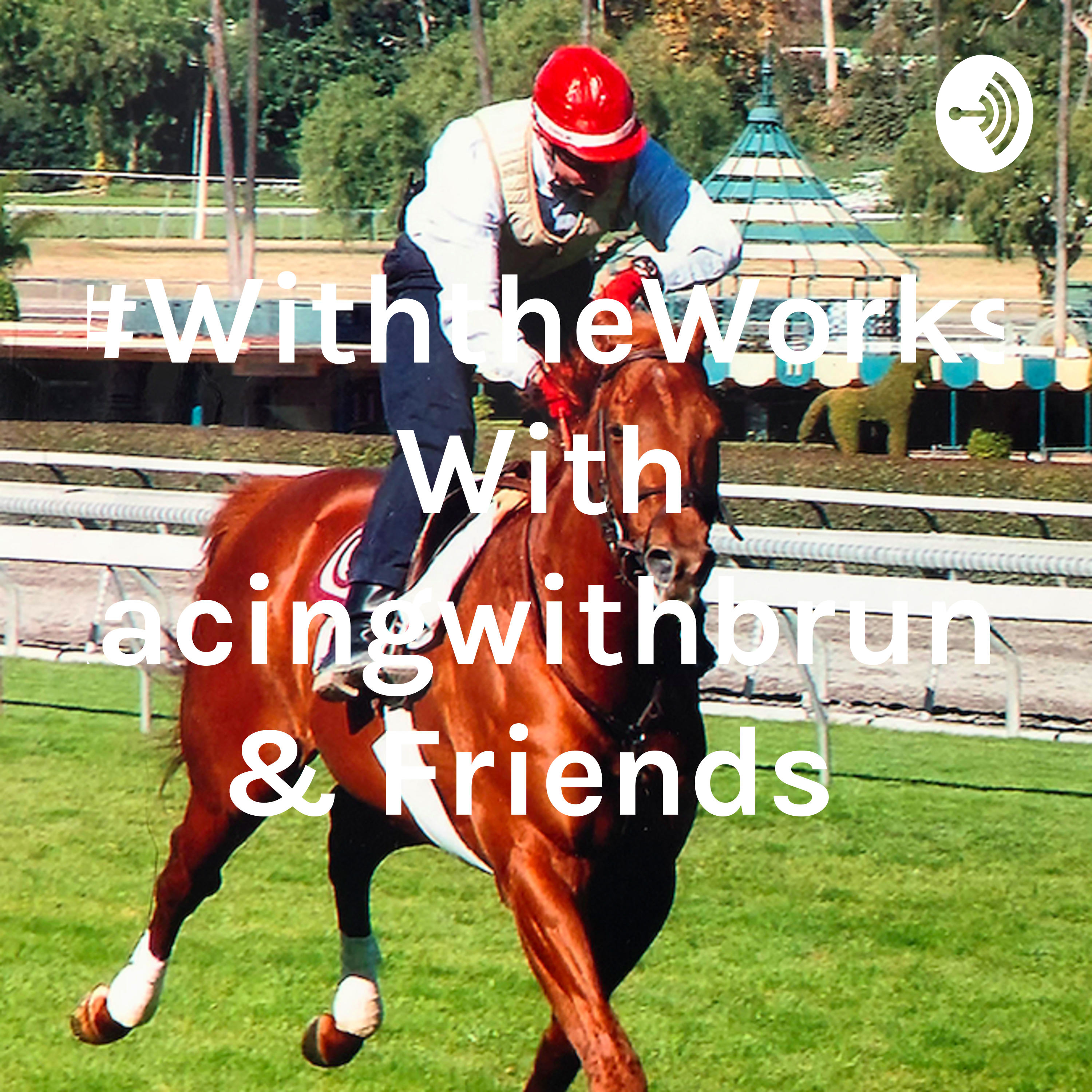 #WiththeWorks With Racingwithbruno & Friends