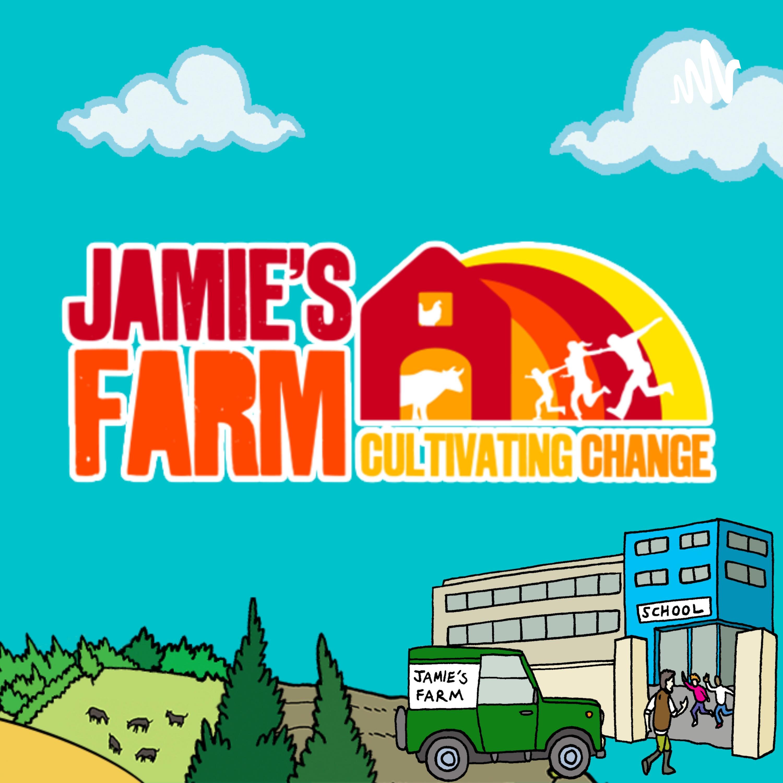Jamie's Farm Podcast podcast show image
