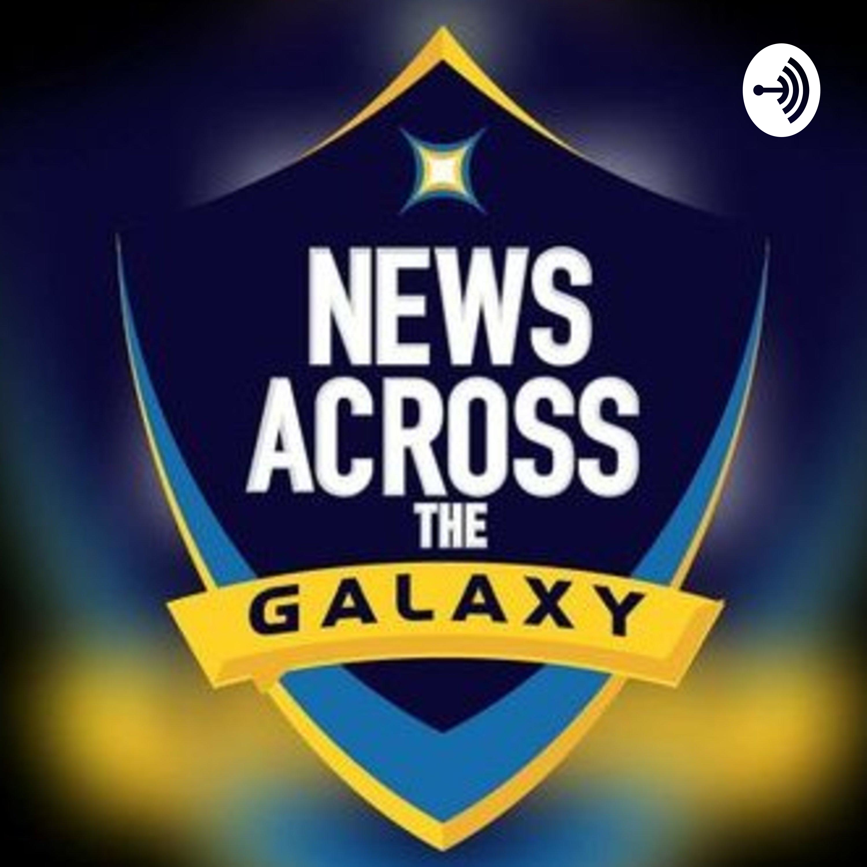News Across the Galaxy