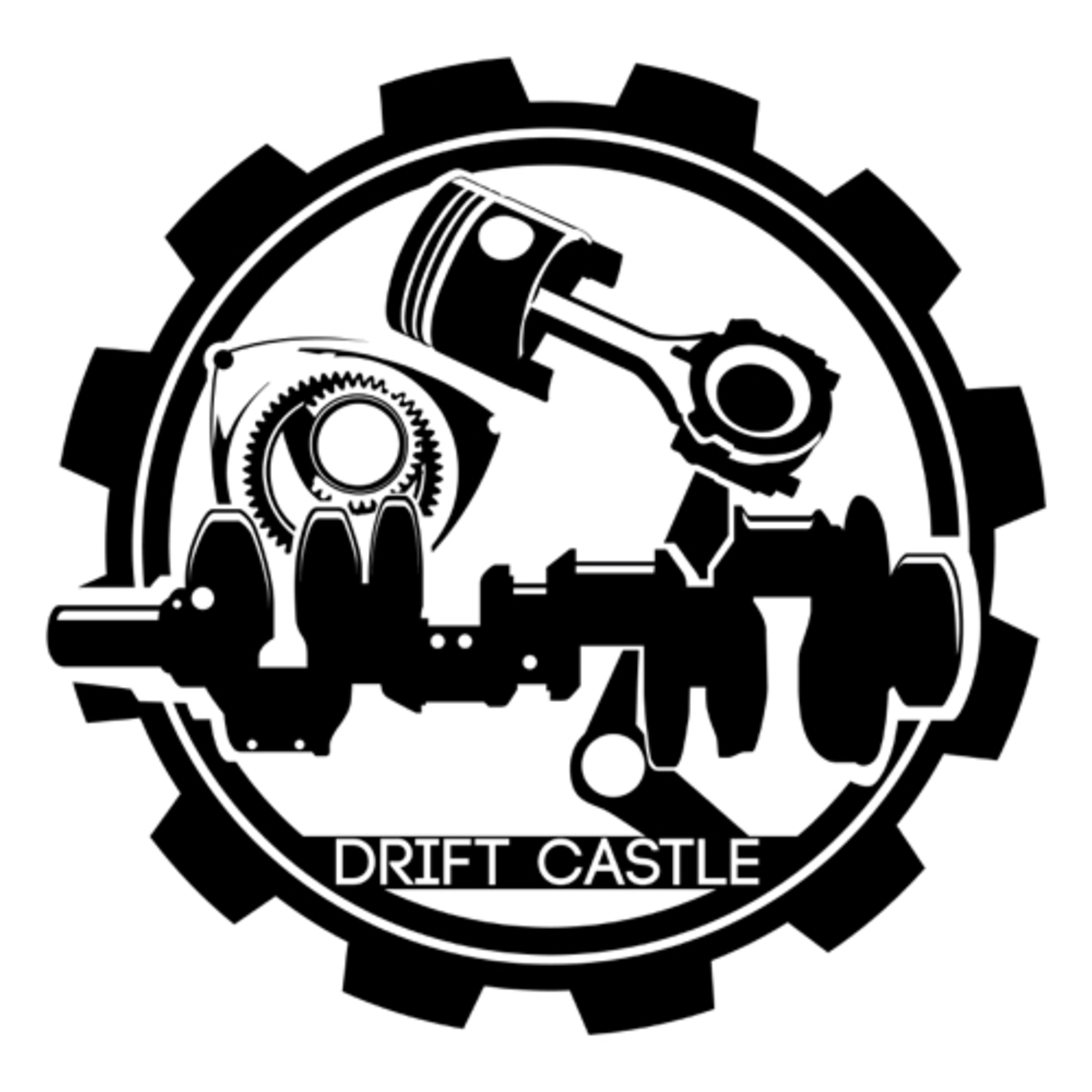 ANNOUNCEMENT OF DRIFTCASTLE PODCAST