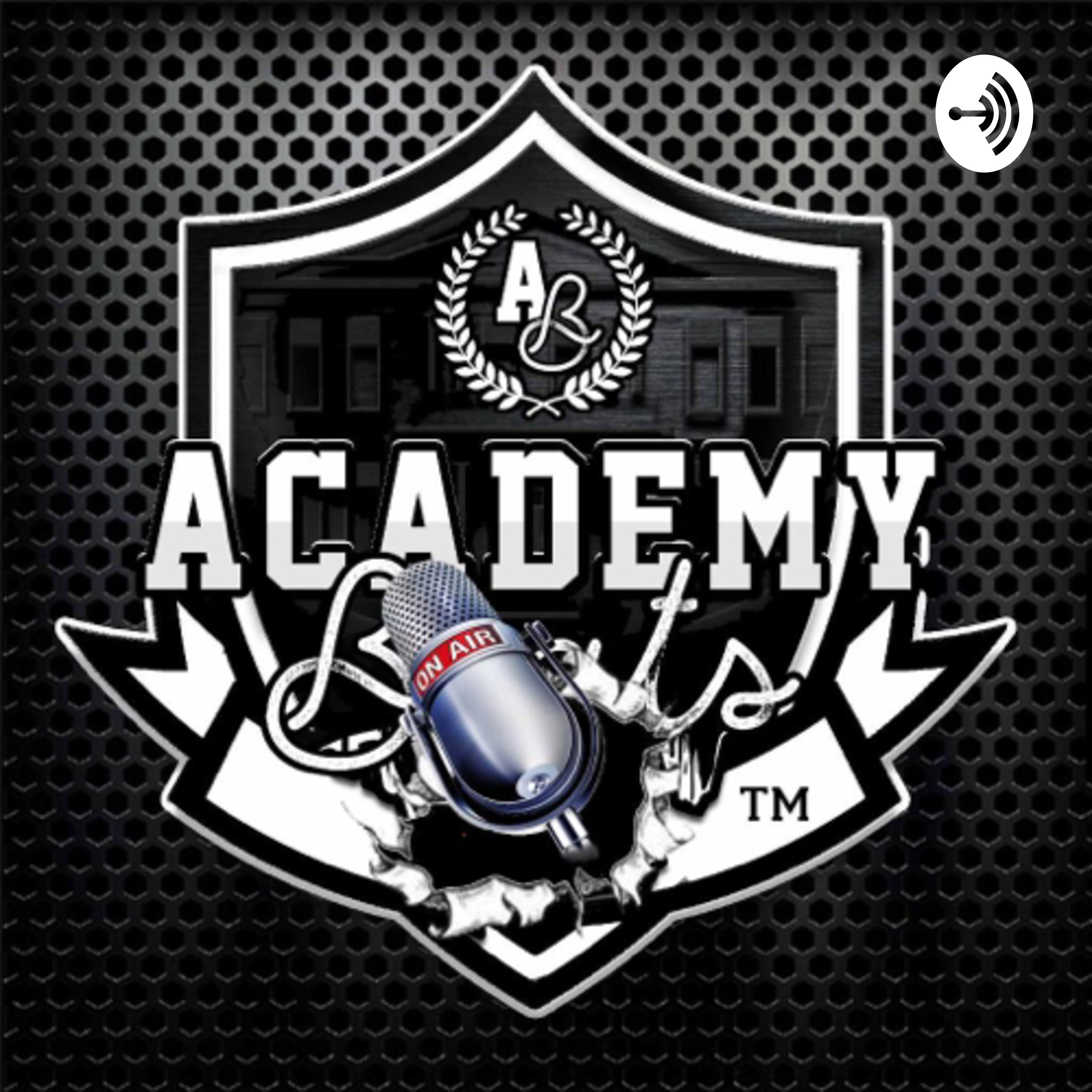 The Academy On Air   Listen via Stitcher for Podcasts