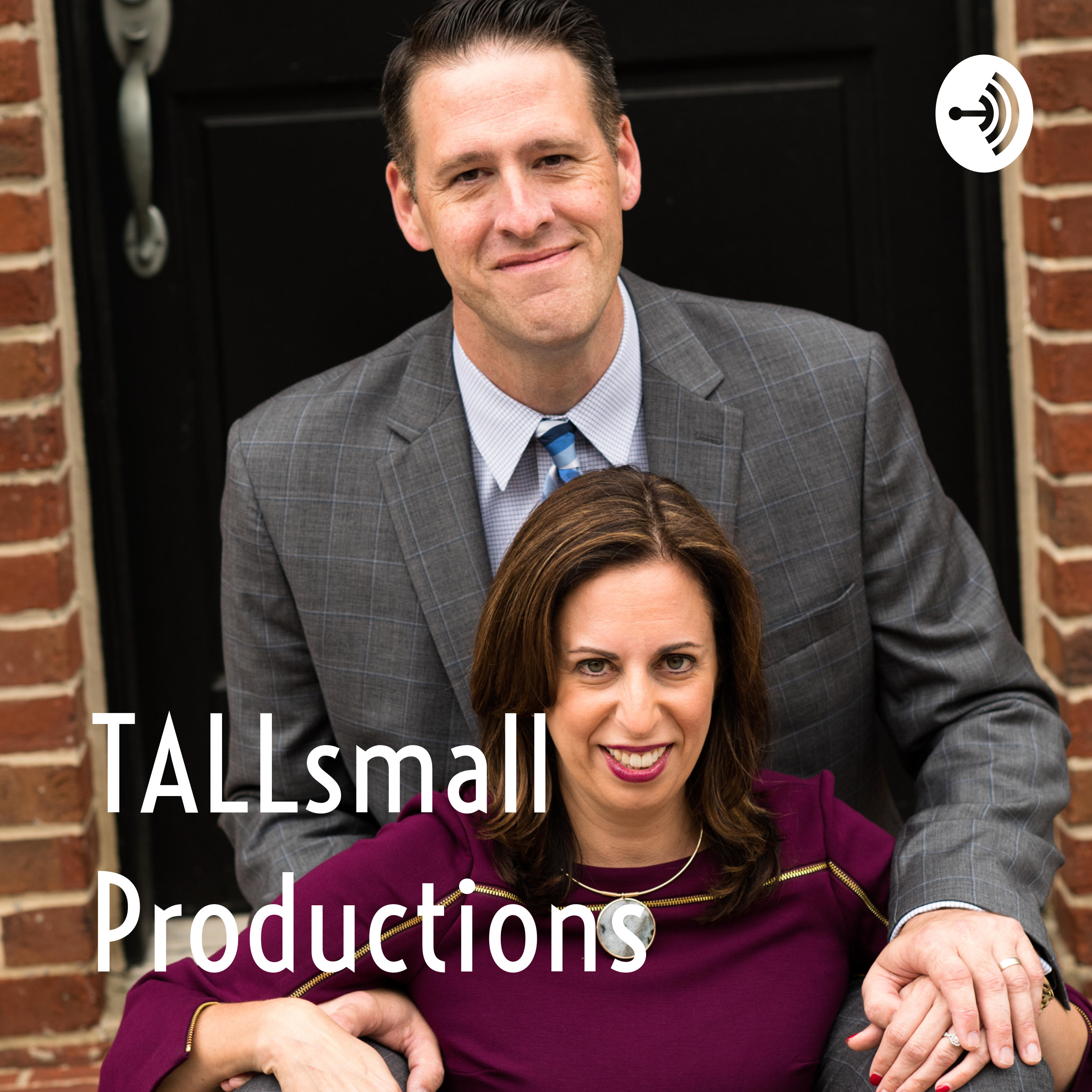 Who the heck are the duo called TALLsmall?