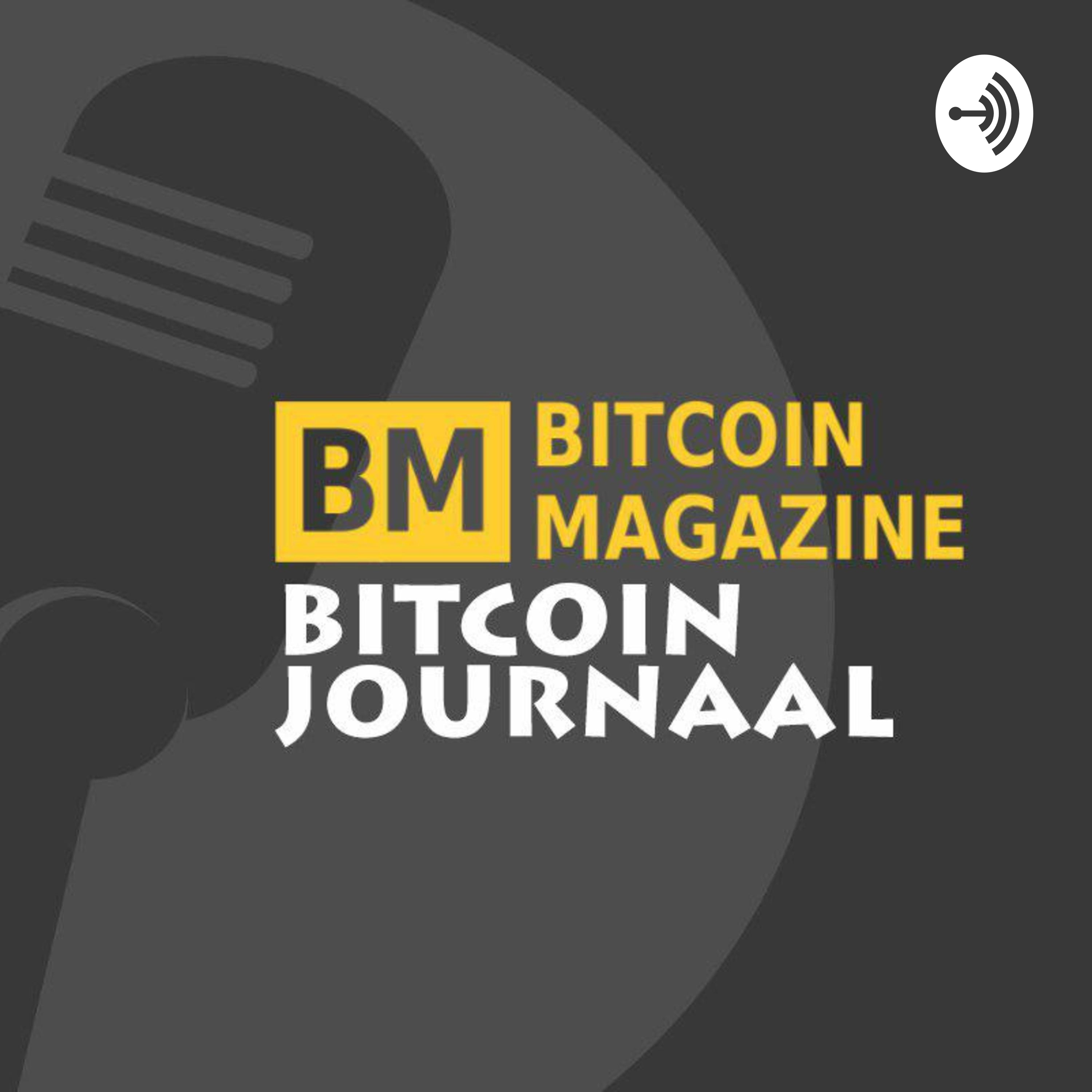 Bitcoin Journaal logo