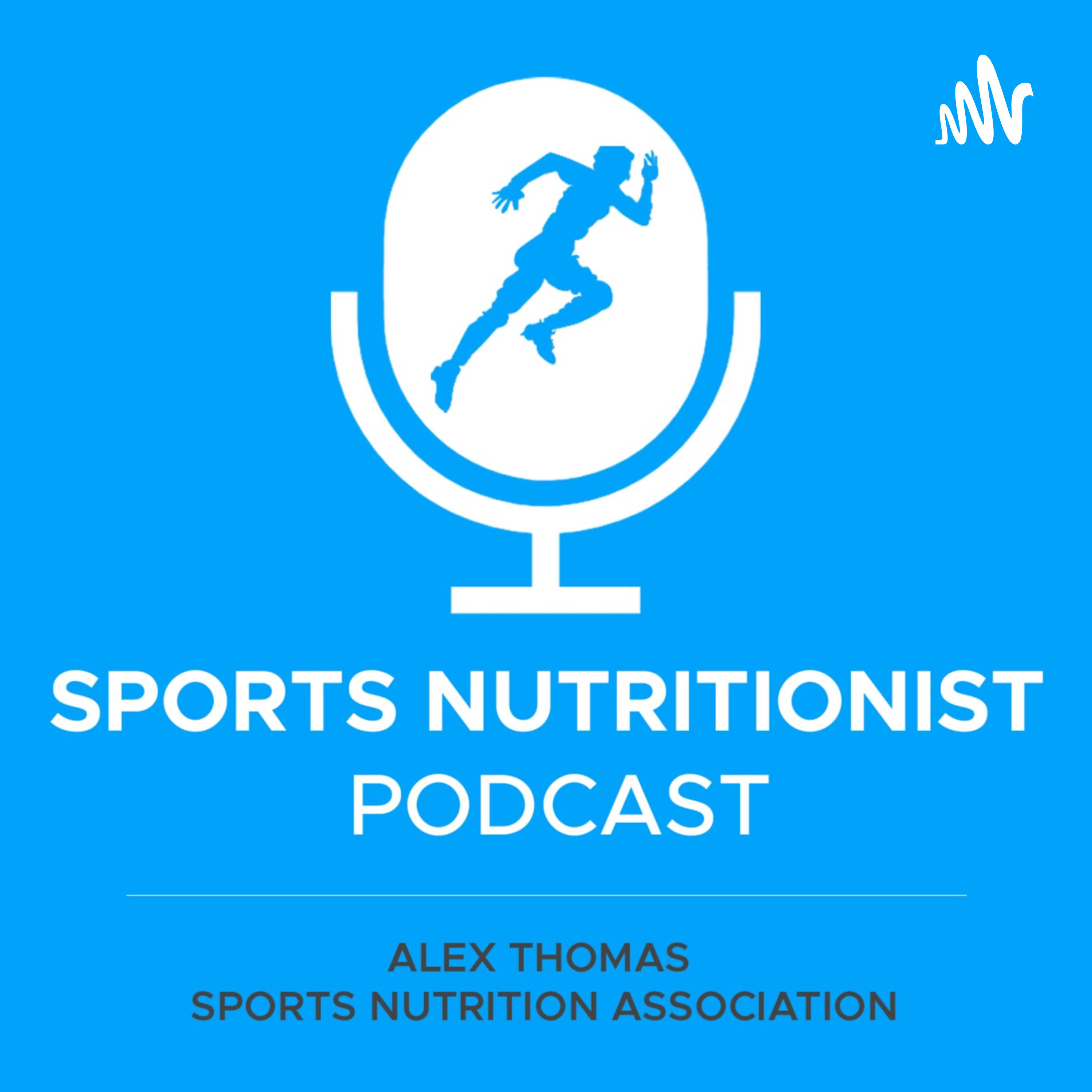 Sports Nutritionist Podcast