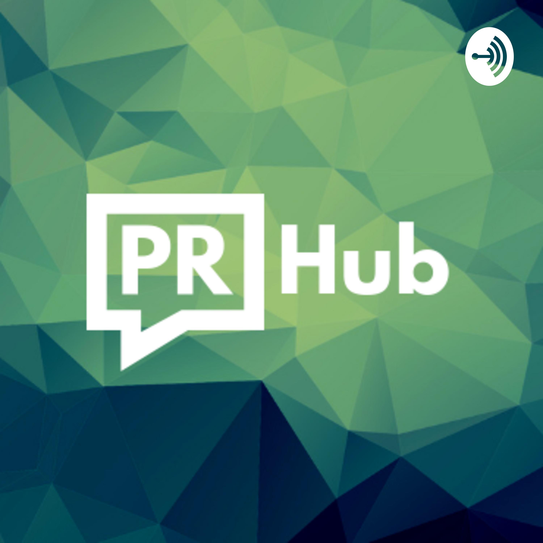 The PR Hub Podcast: Darren Caveney, Founder, Comms2Point0