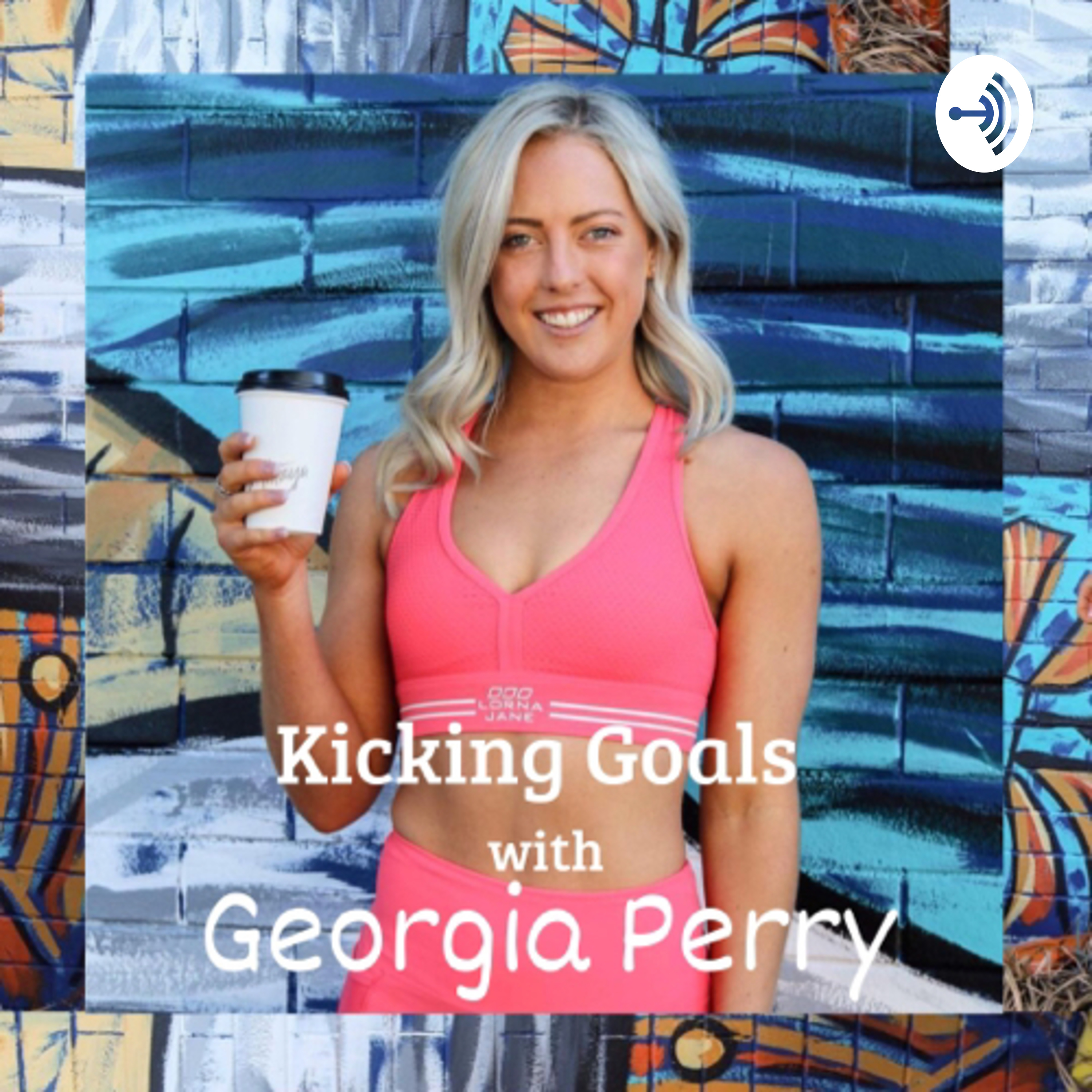 Change Your Mindset, Change Your Life with Georgia Perry