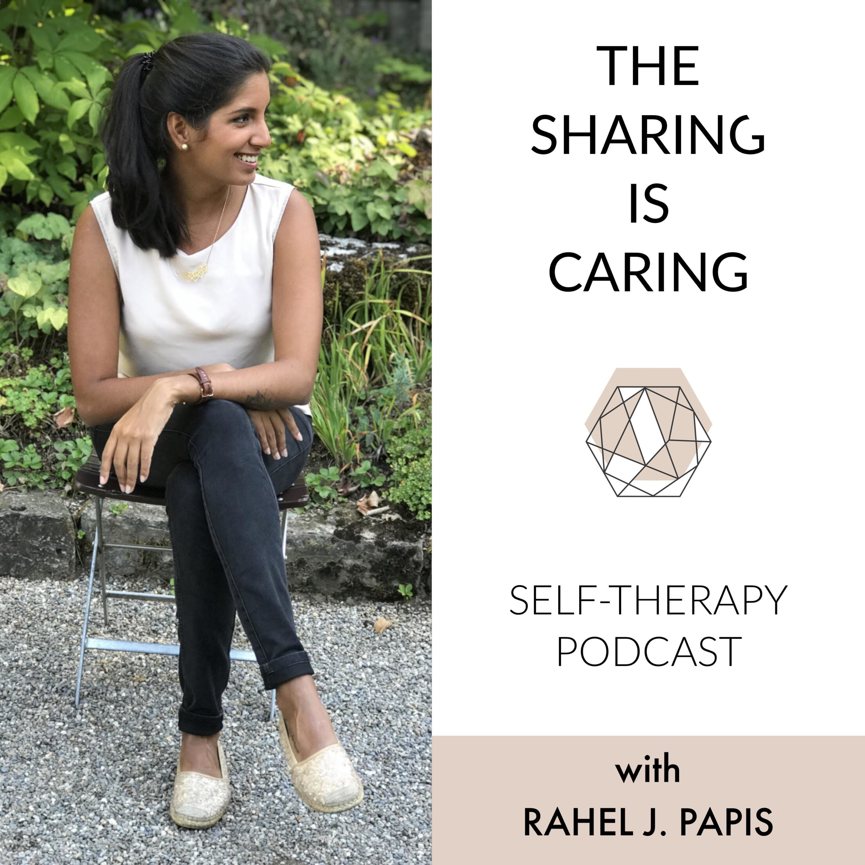 The Sharing is Caring Podcast