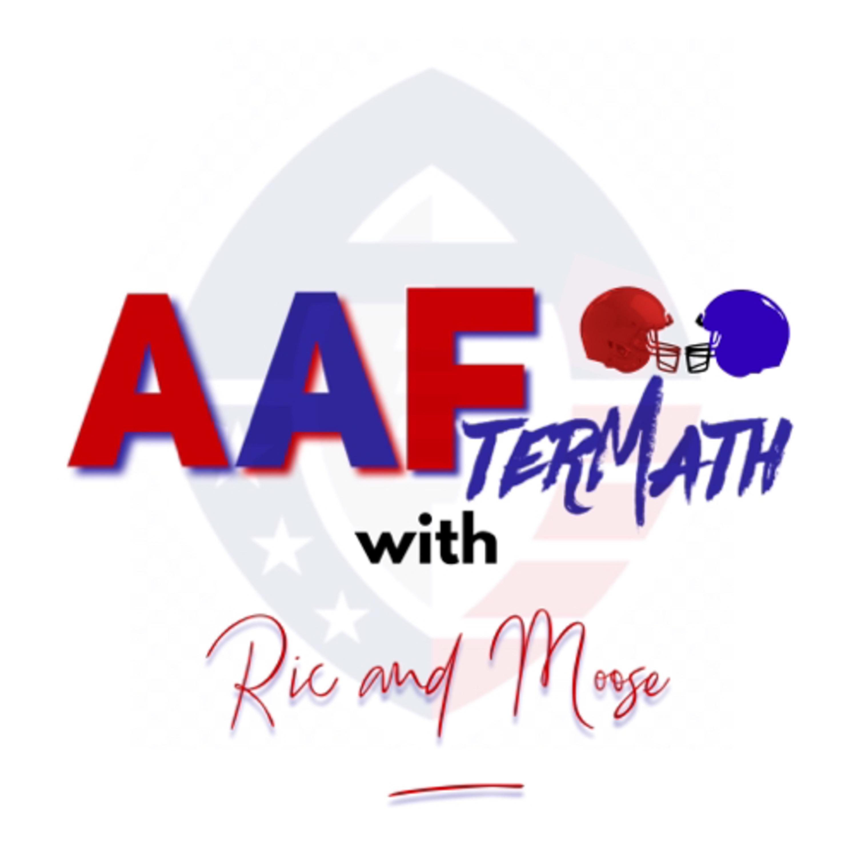 AAFterMath: Week of Epic Games