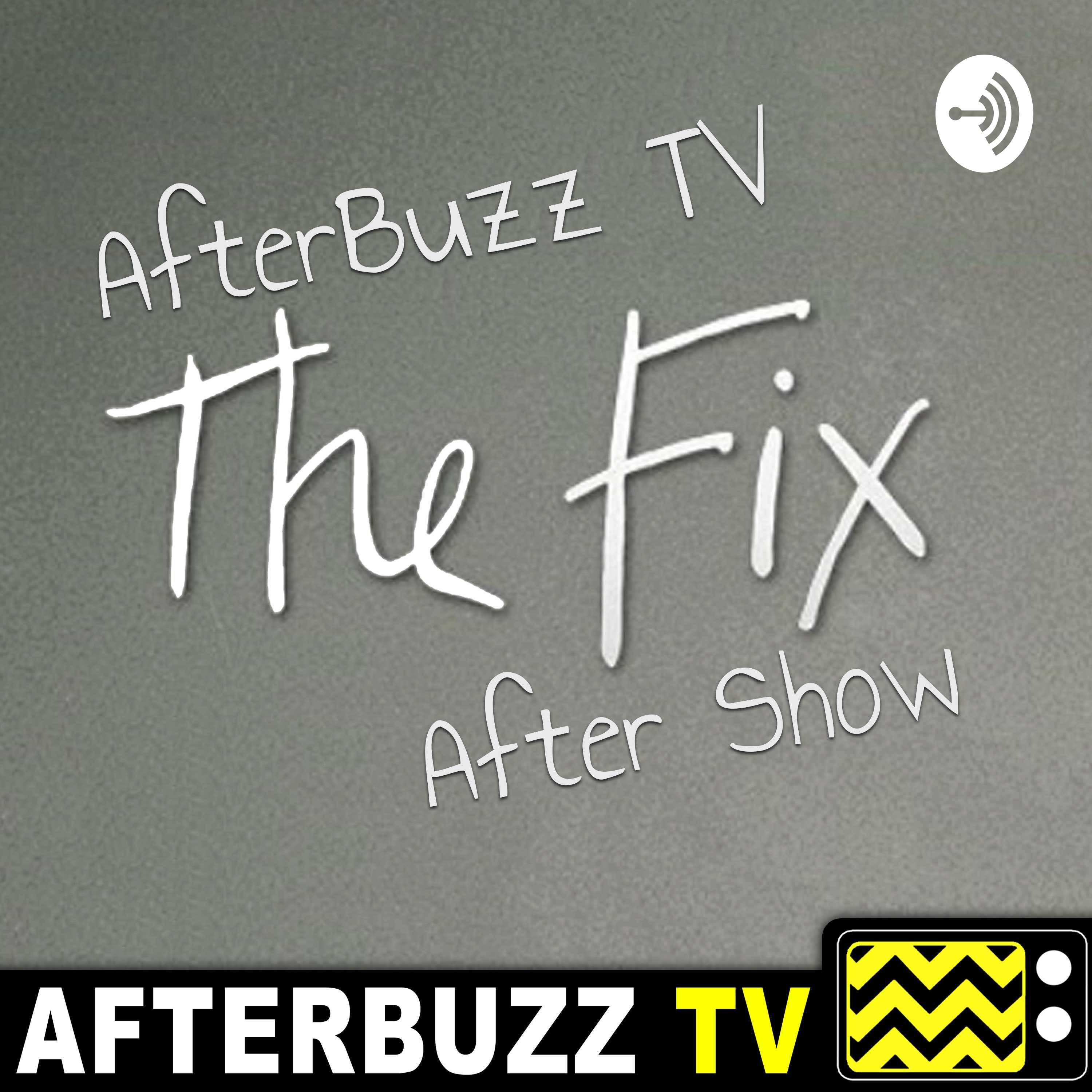 The Fugitive Season 1 Episode 6 'The Fix' Review